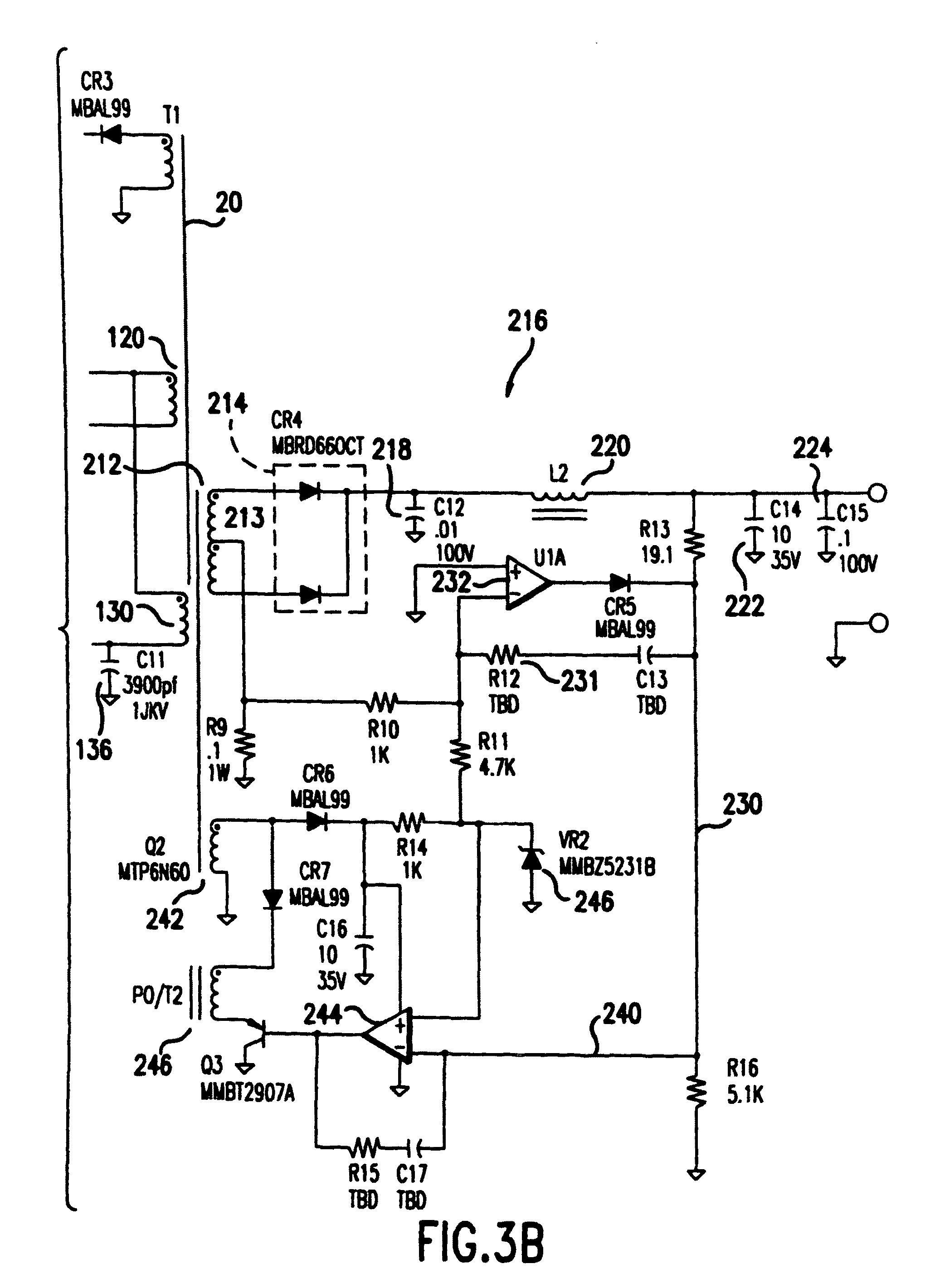 patent us 7 863 770 b2 Upgrade Diagram patent