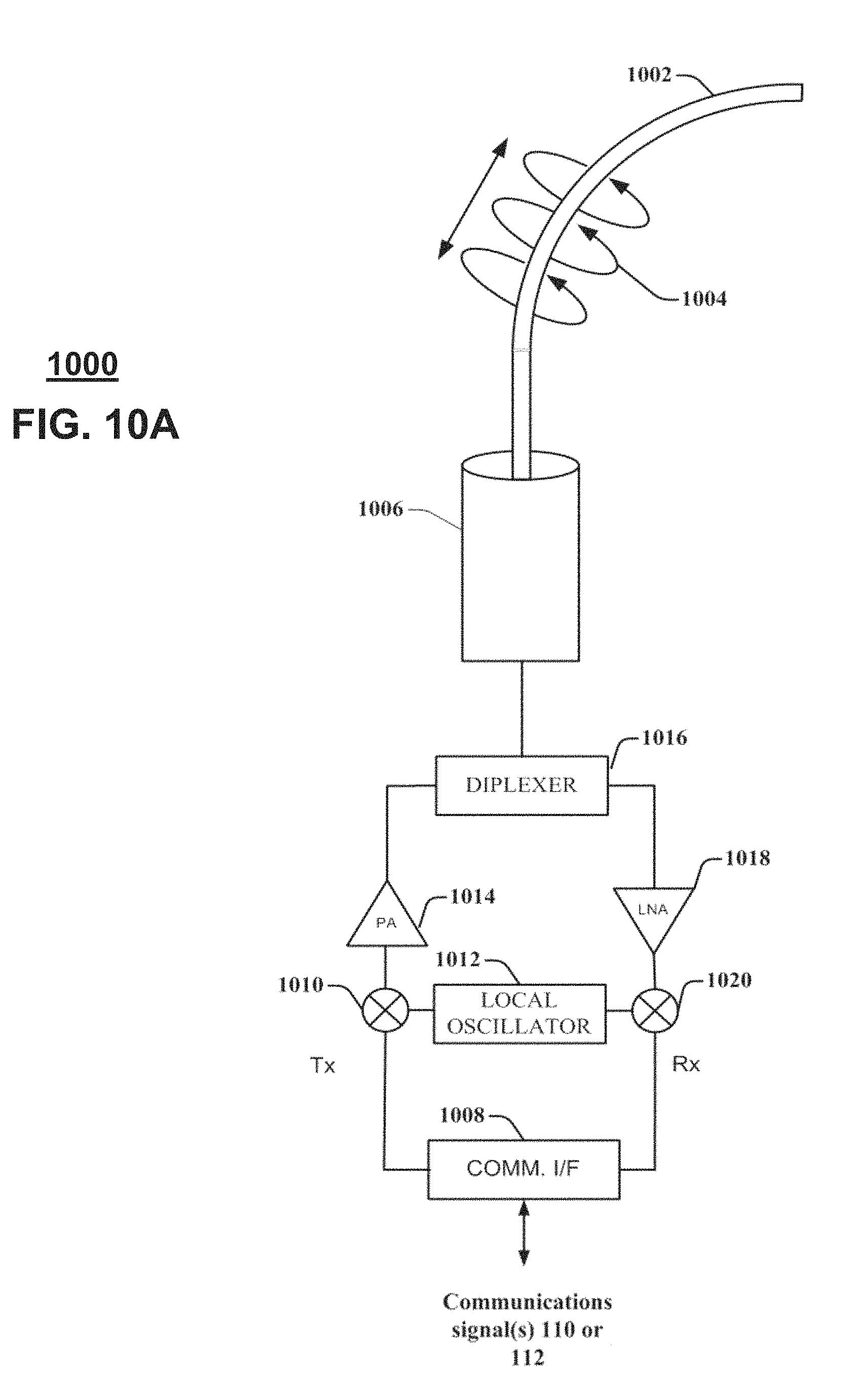 Patent US 9,882,257 B2