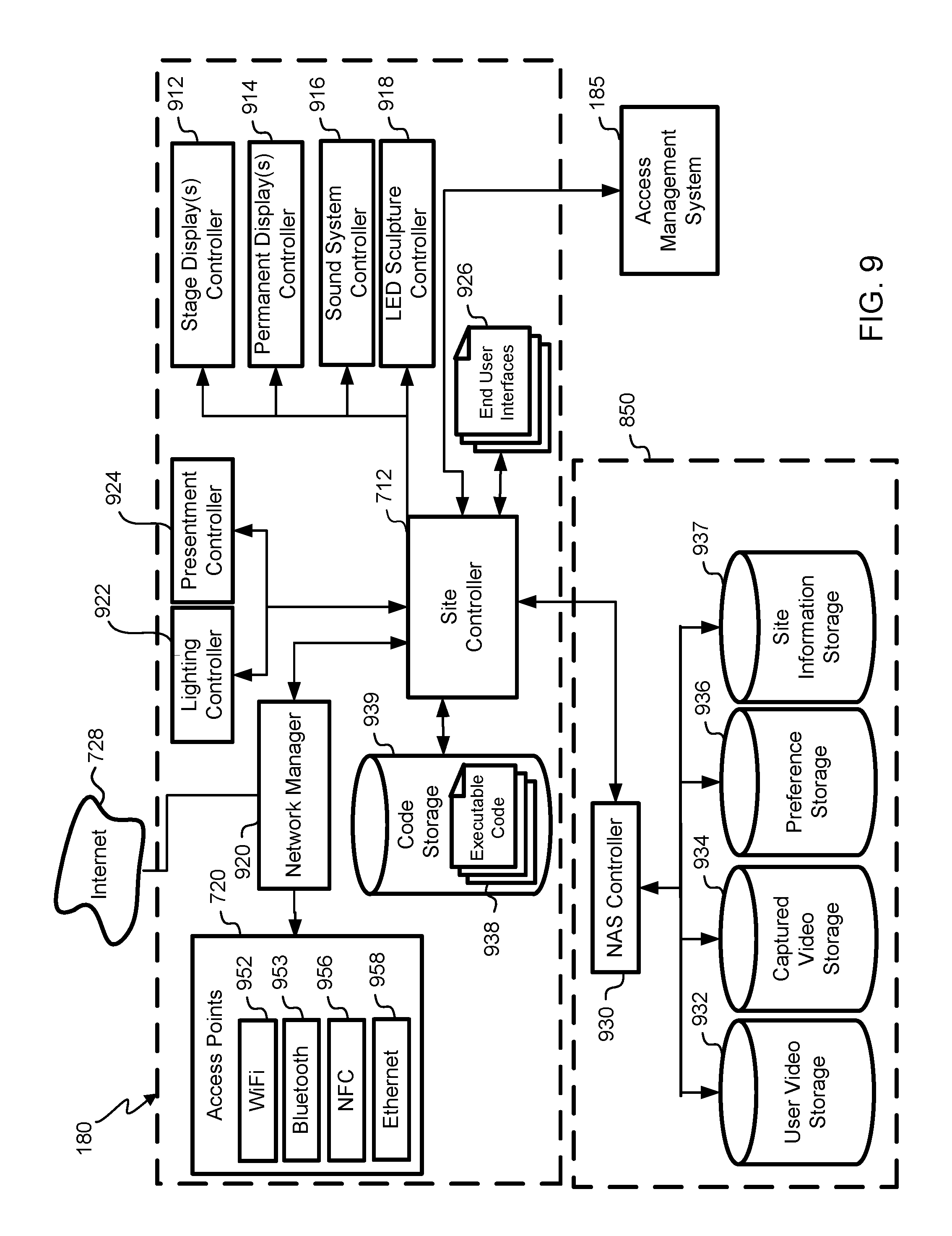Patent Us 9912653 B2 Nokia 2690 Circuit Diagram 0 Petitions