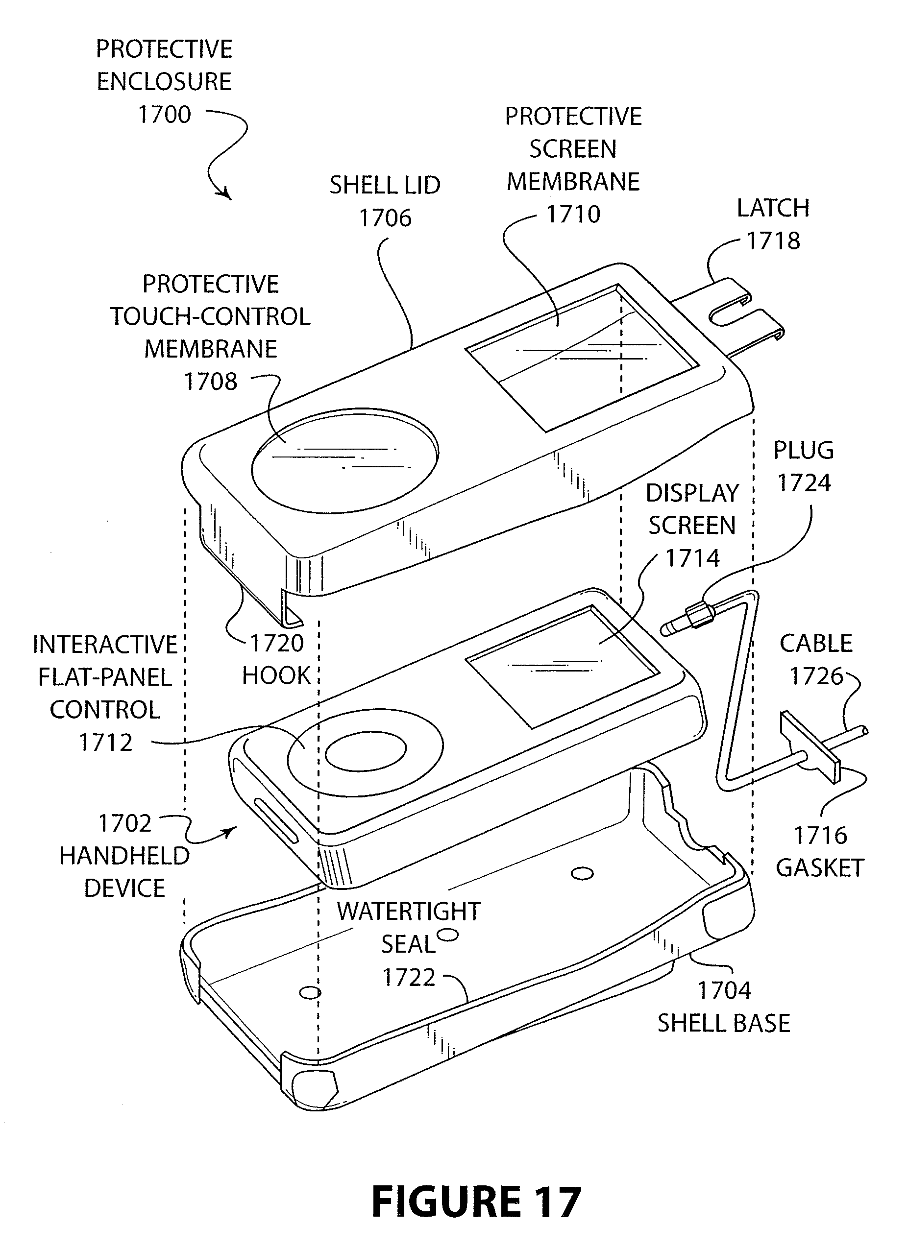 patent us 7 312 984 b2 Interactive Diagram of the Boot Process petitions