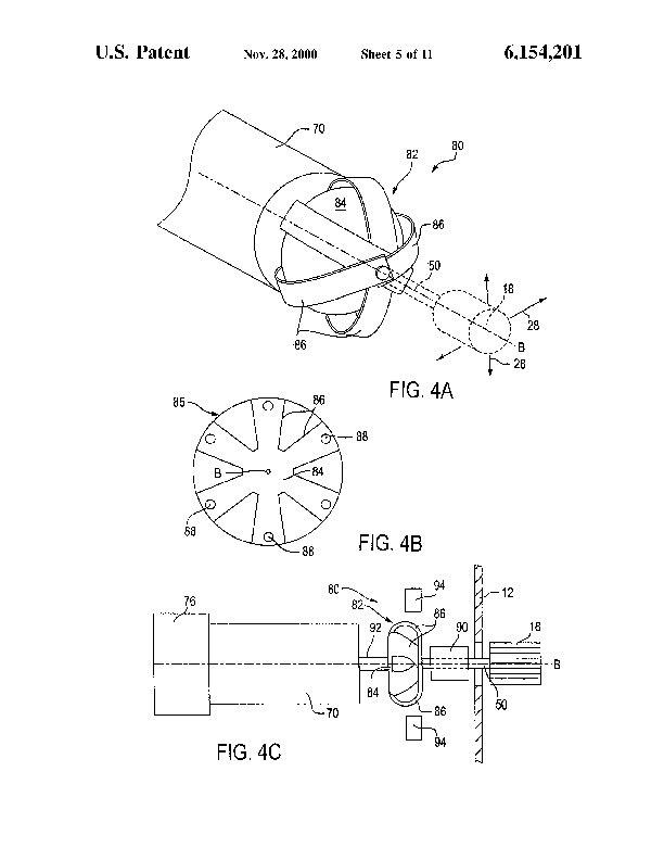 Patent Us 6154201 A