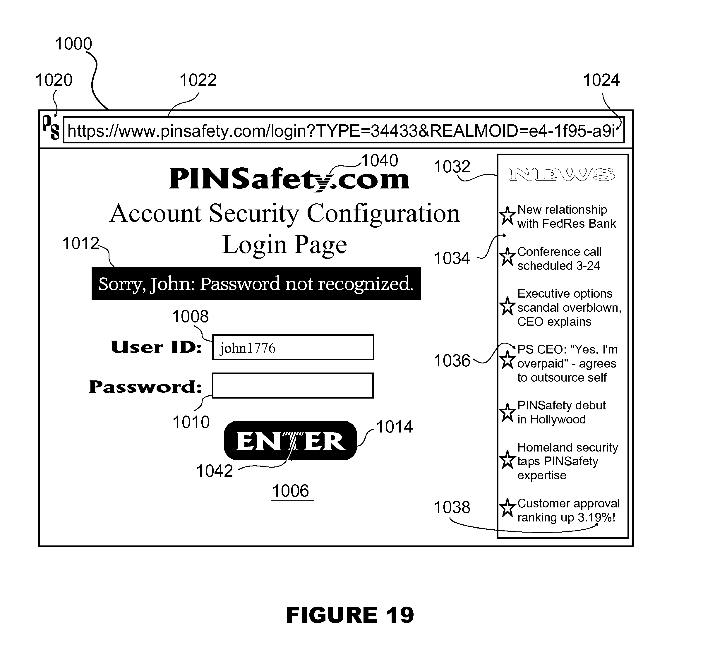 Patent US 7,552,467 B2