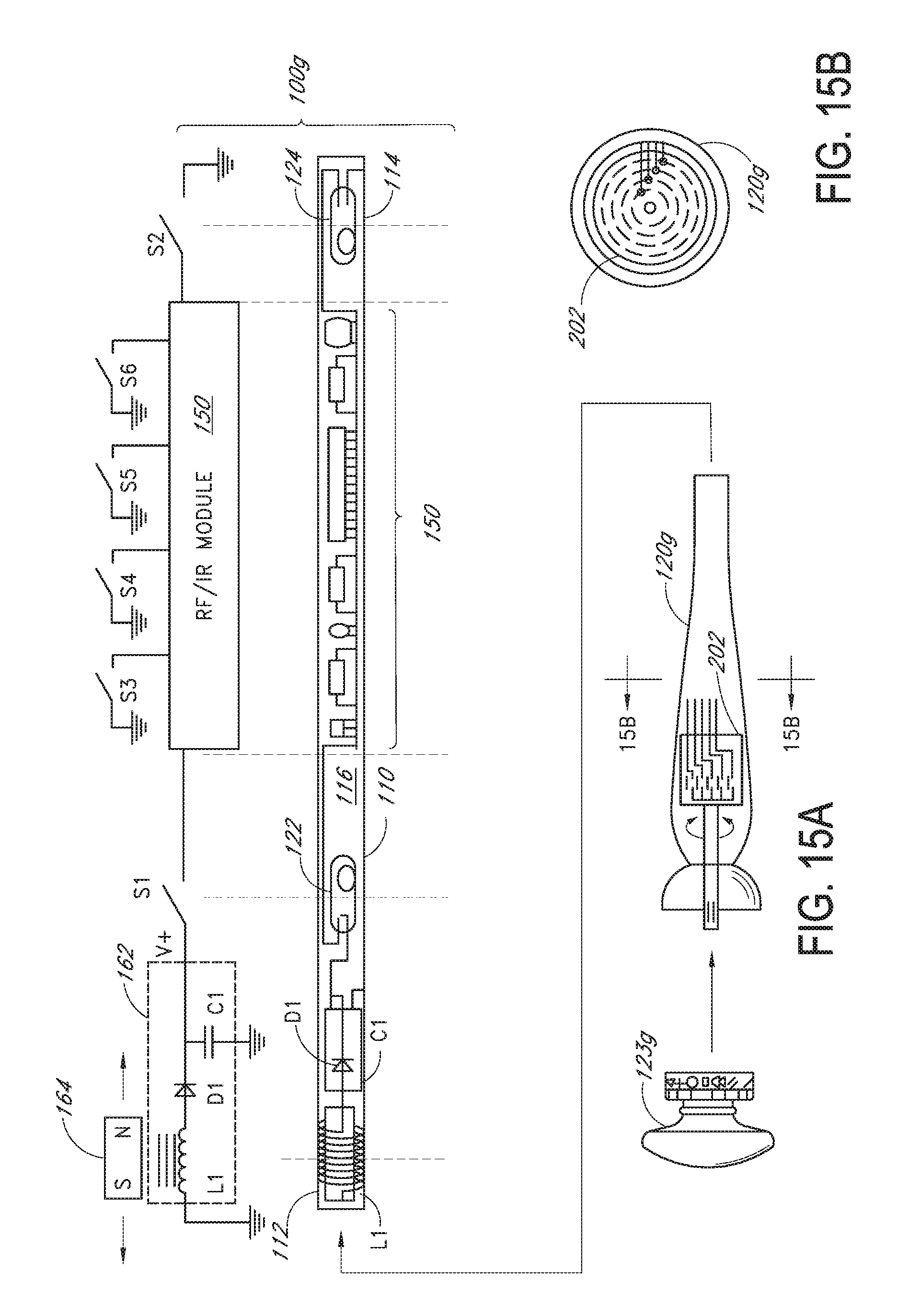 Patent Us 9814973 B2 Simple Fm Transmitter Circuit Group Picture Image By Tag