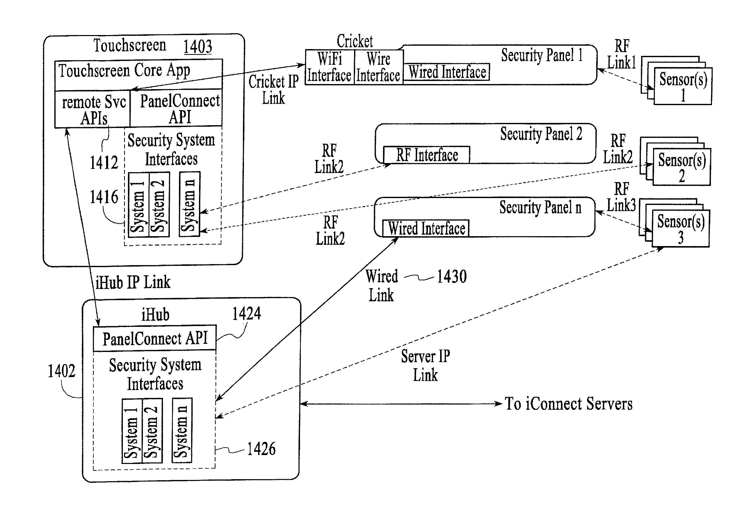 Patent US 10,200,504 B2