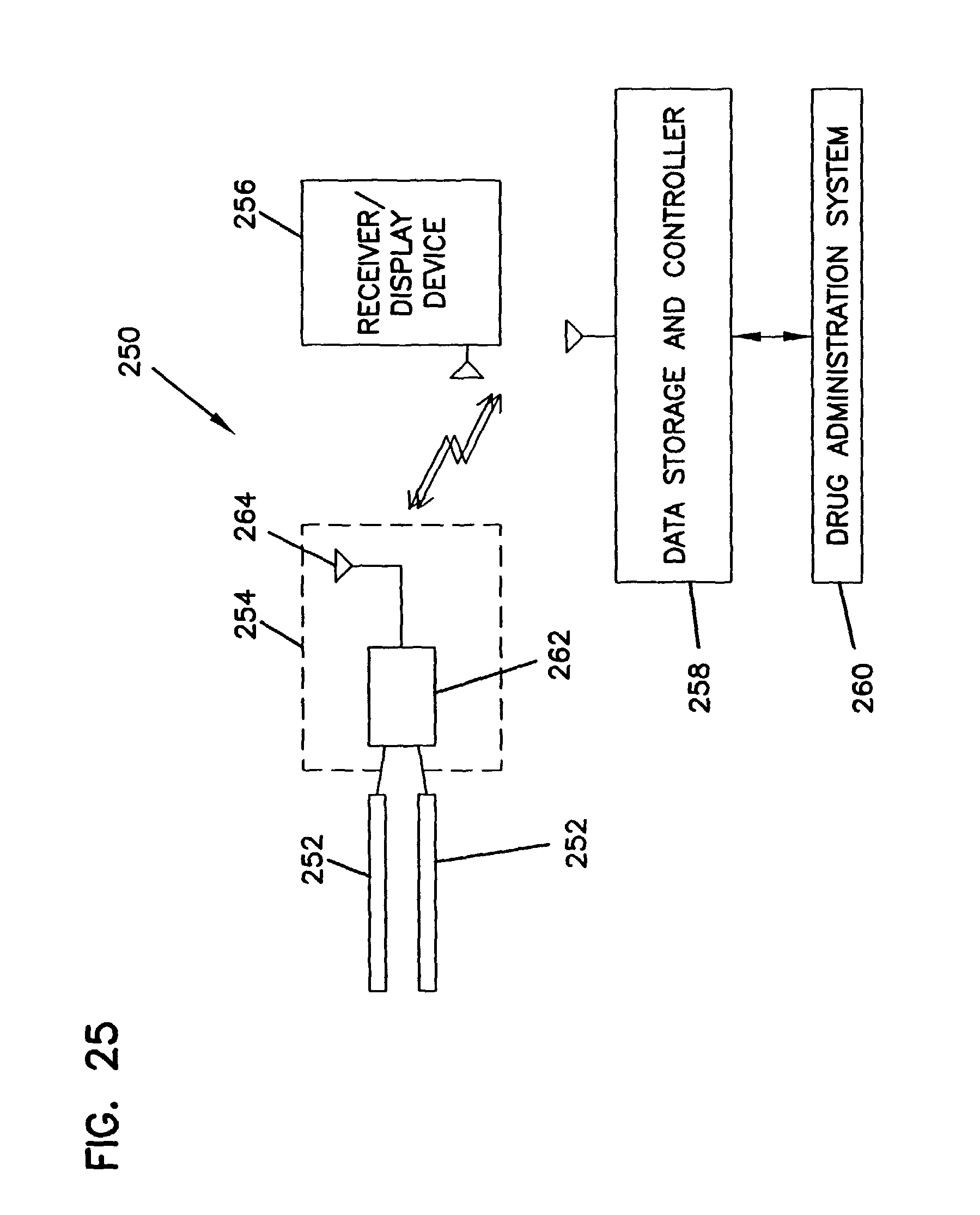 Patent Us 8880137 B2 1973 258 Wiring Harness Diagrams 0 Petitions