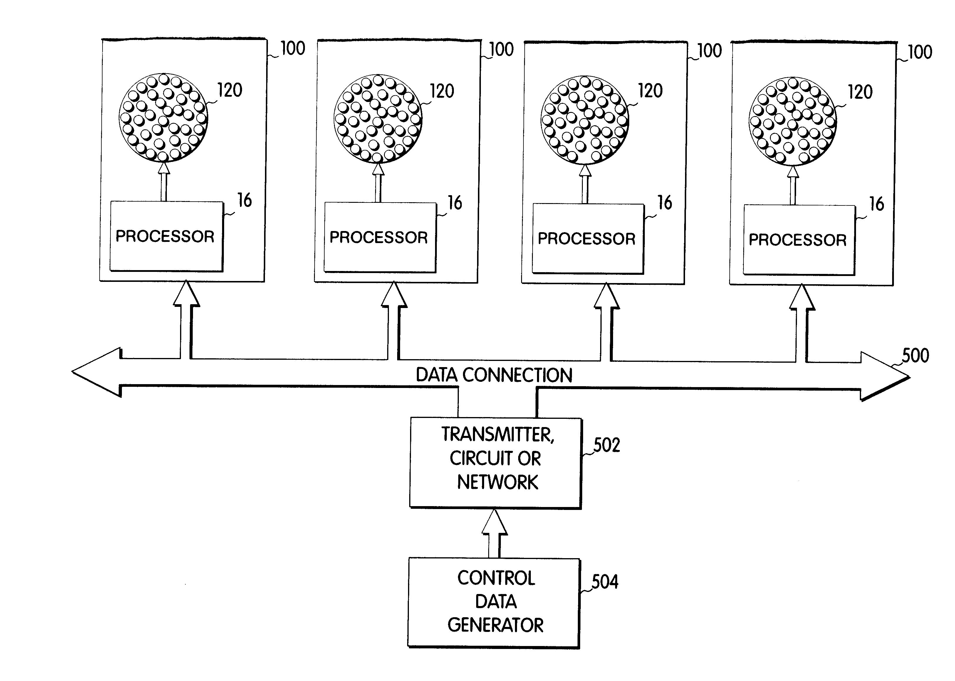 Patent US 6,292,901 B1 on