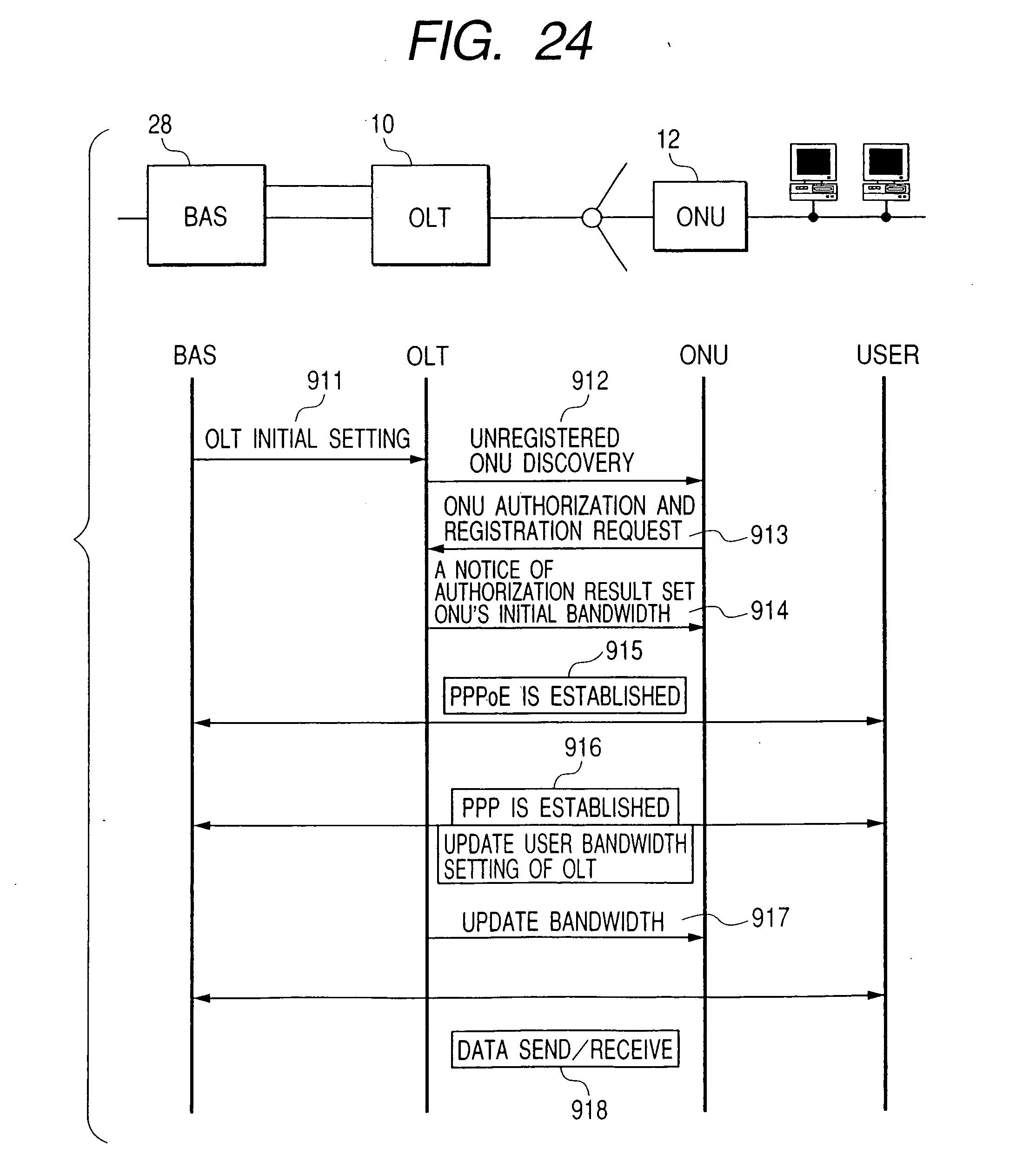 Patent US 20110038630A1