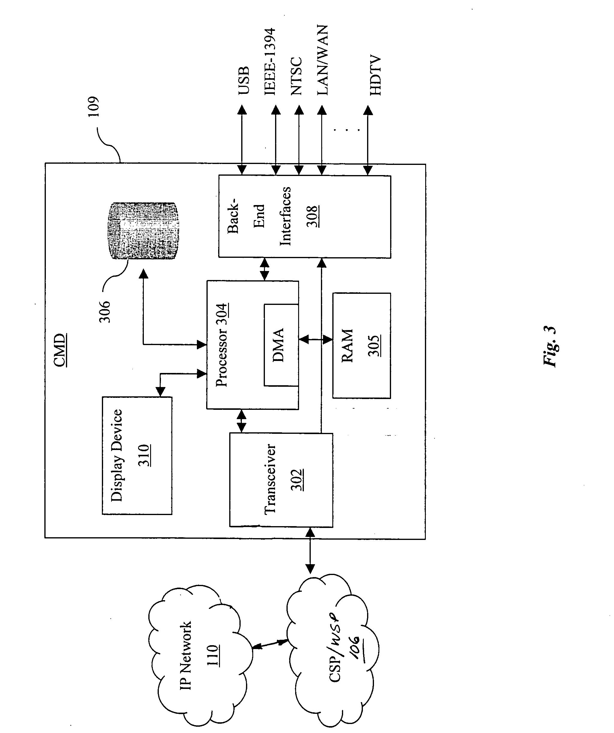 Patent Us 20070094691a1 Meter Using Calculator Cob Tutorial Electronic Circuit Diagram 0 Petitions