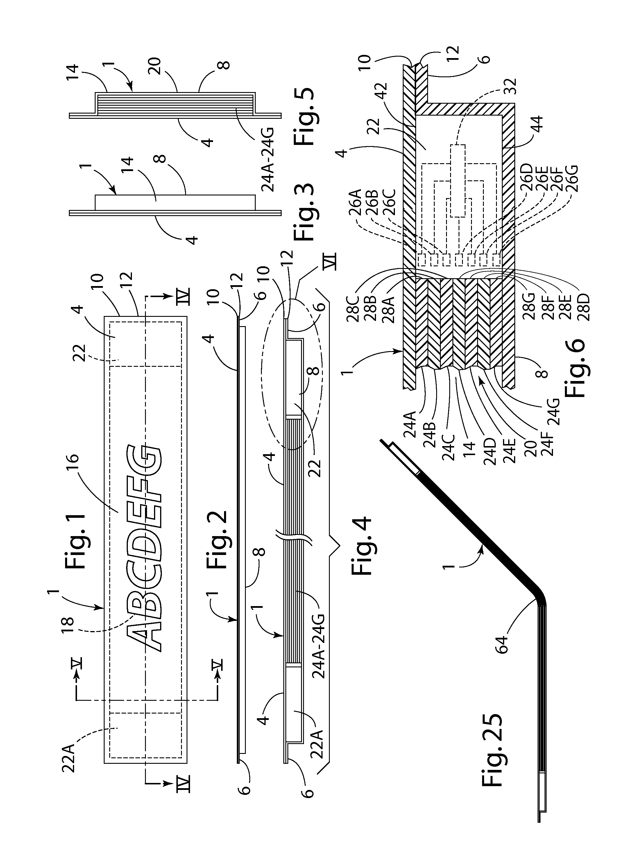 Patent Us 9022631 B2 Sloanled Stripe Wire Diagram Images