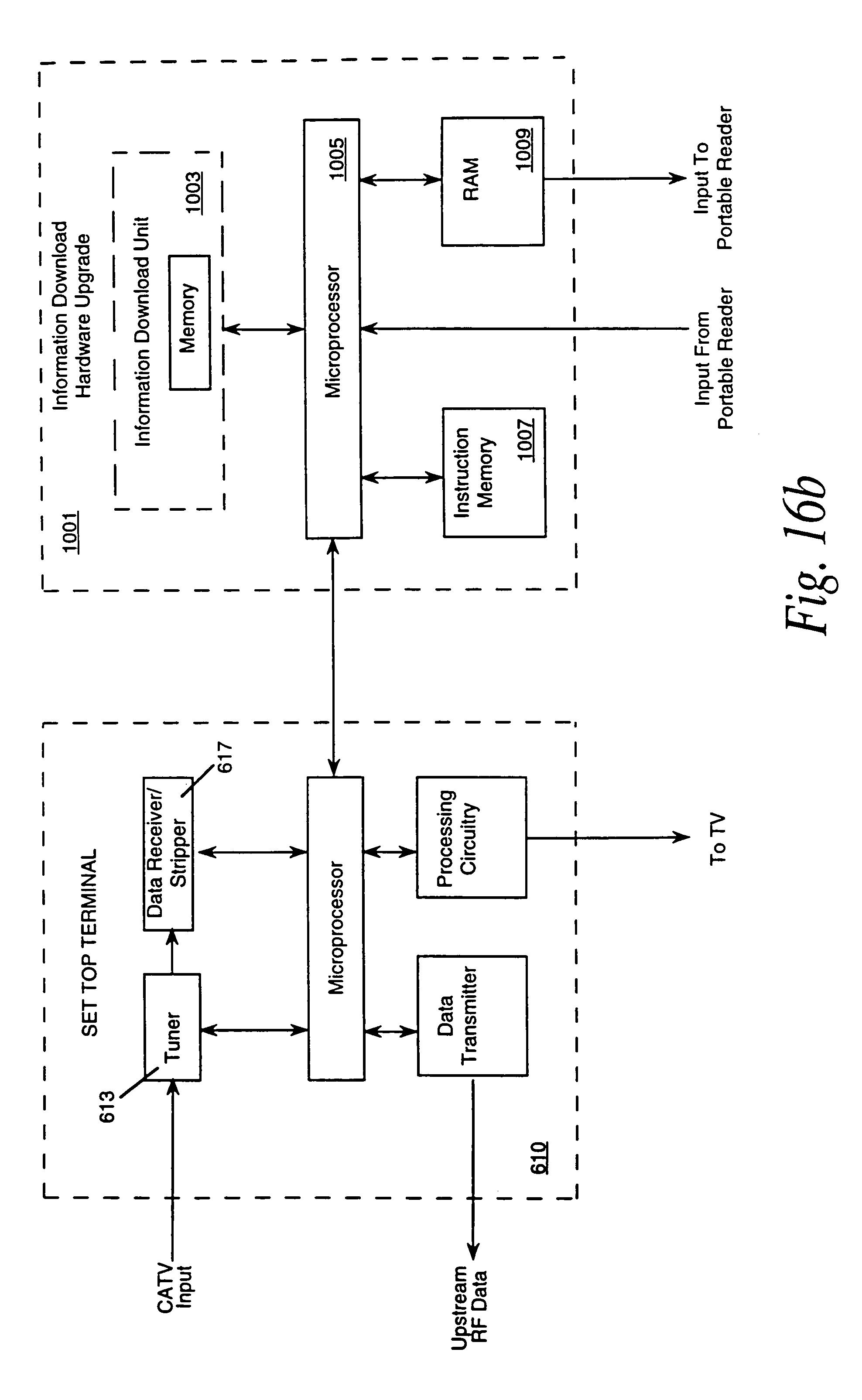 Patent US 7,861,166 B1