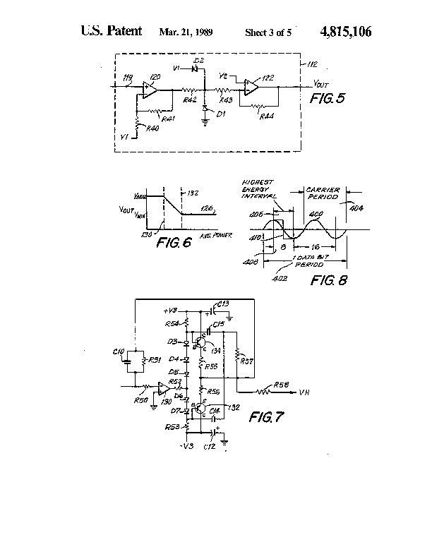 Patent Us 4815106 A