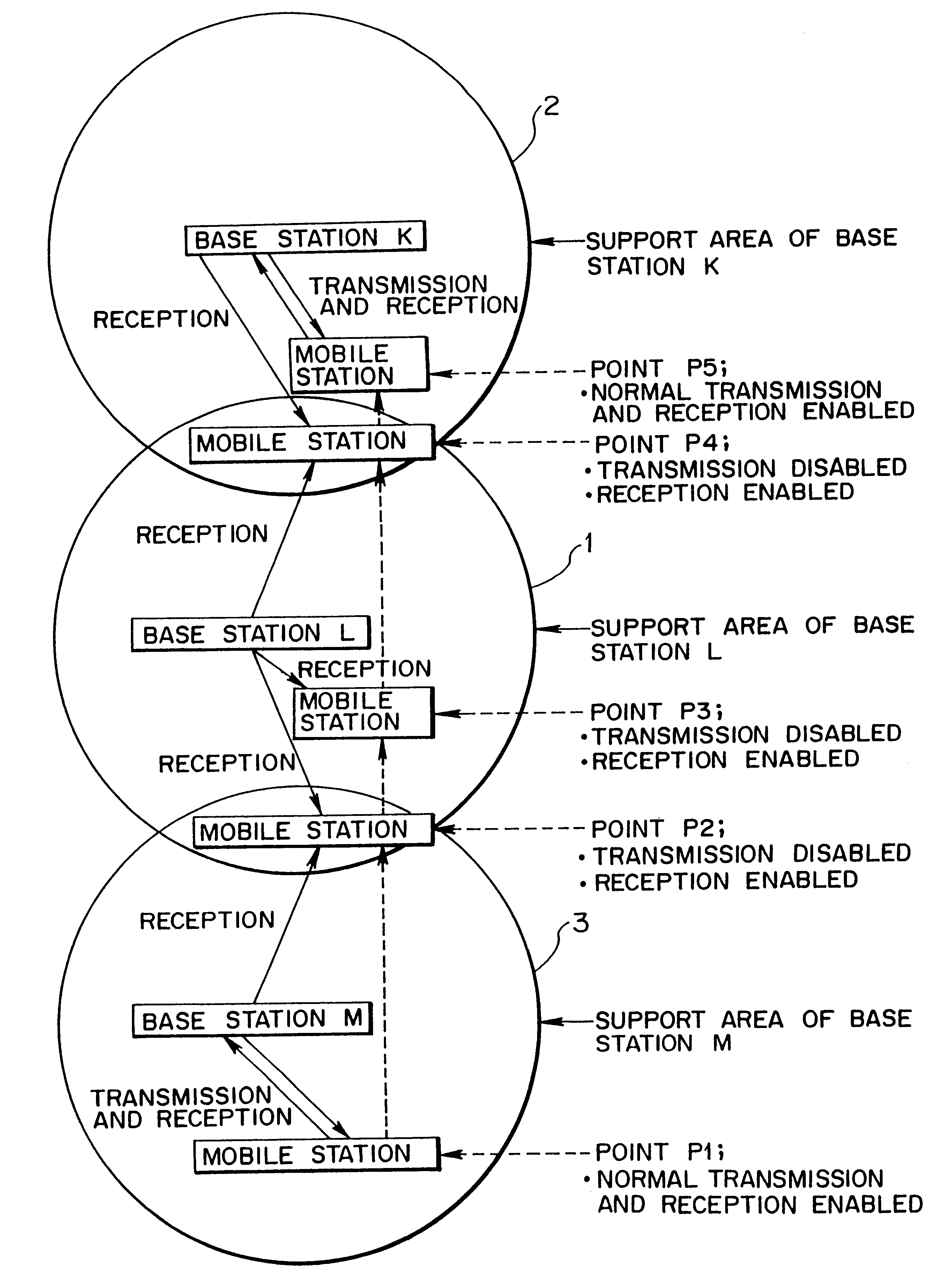 Patent US 6,188,883 B1