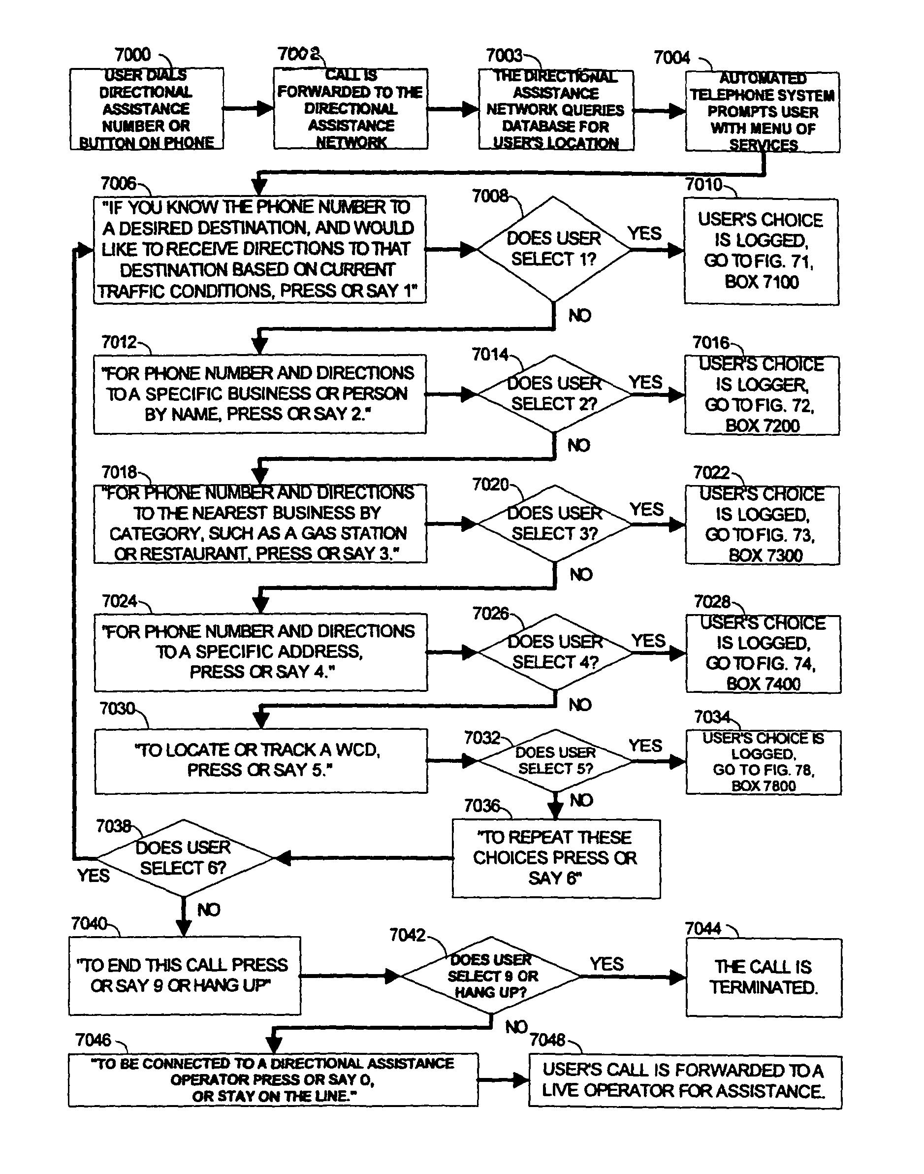 patent us 9,918,196 b2
