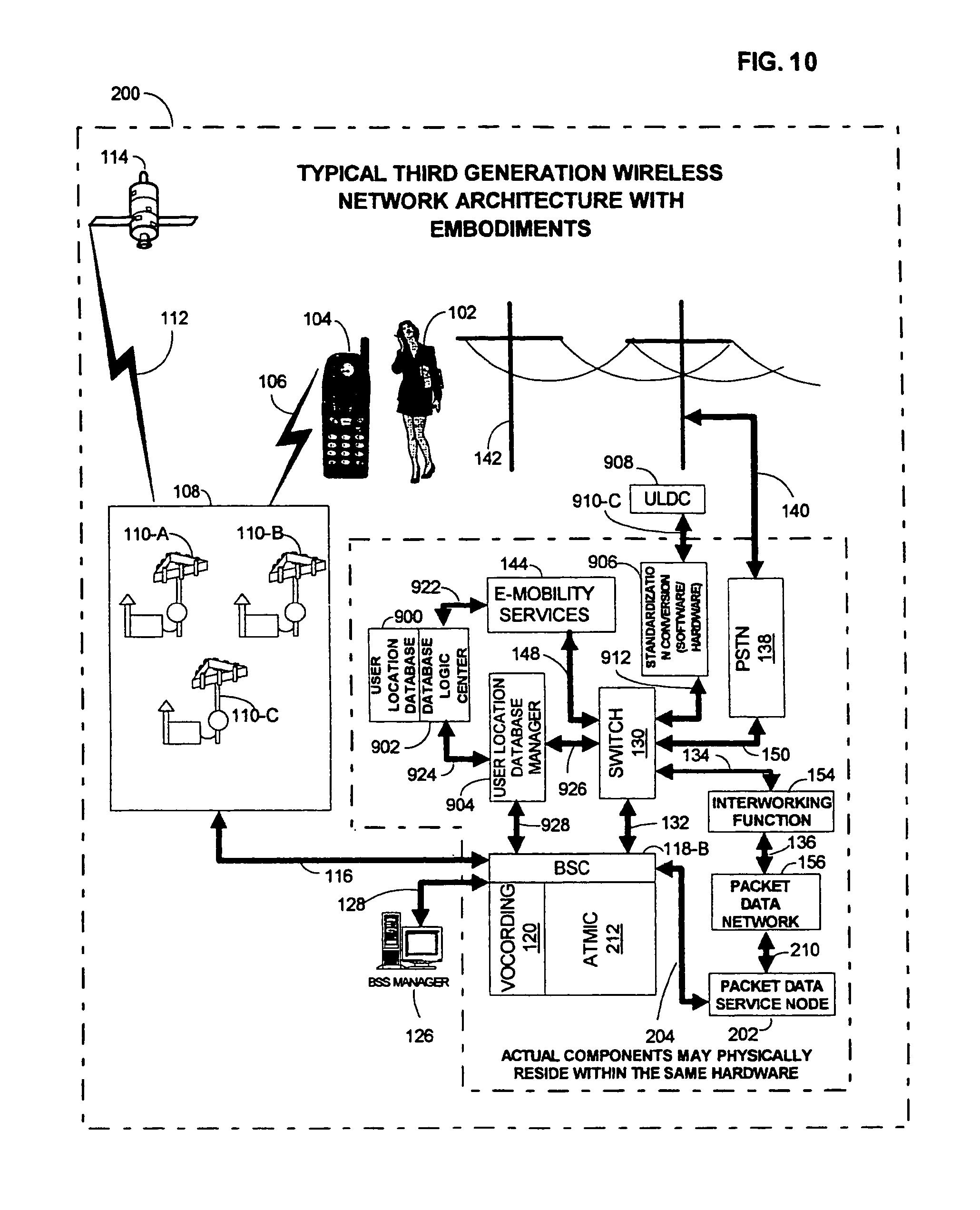 Patent Us 9918196 B2 Battery Bank Wiring Diagram Moreover Solar Biner Box
