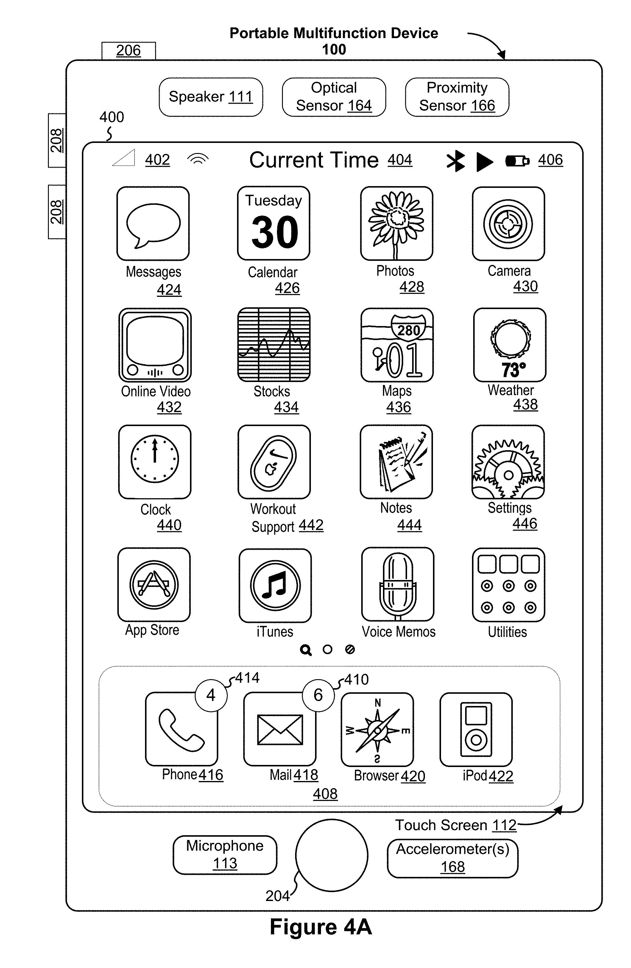 Patent US 9,990,107 B2