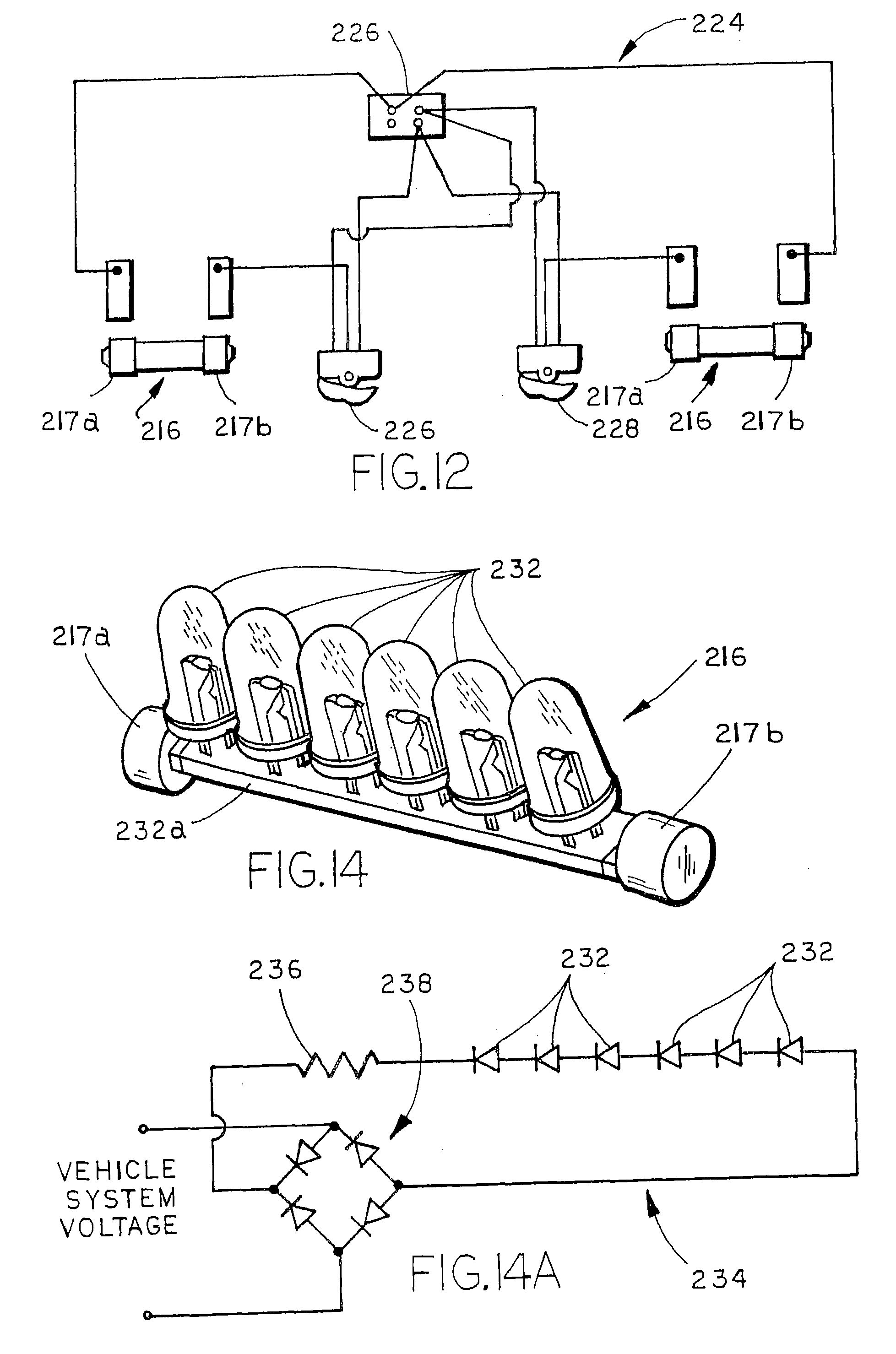 Patent Us 7731403 B2 Figure 216 Engine Room Lighting Control Panel Wiring Diagram