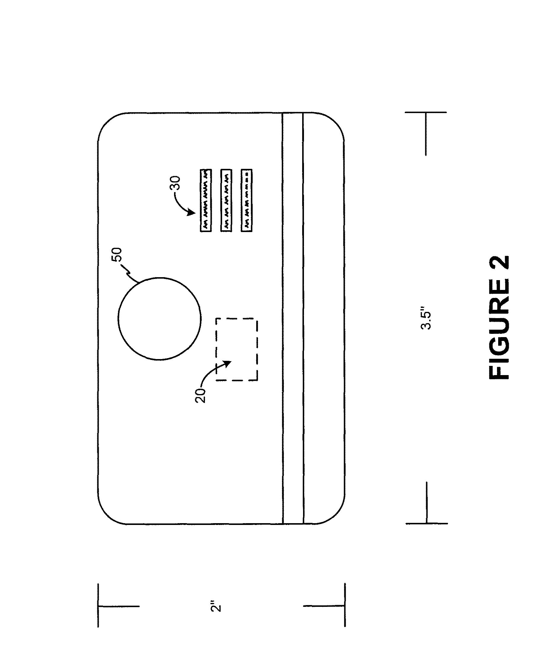 Patent Us 9881294 B2 Computerpowered Rs232 Circuit Diagram Tradeoficcom Images