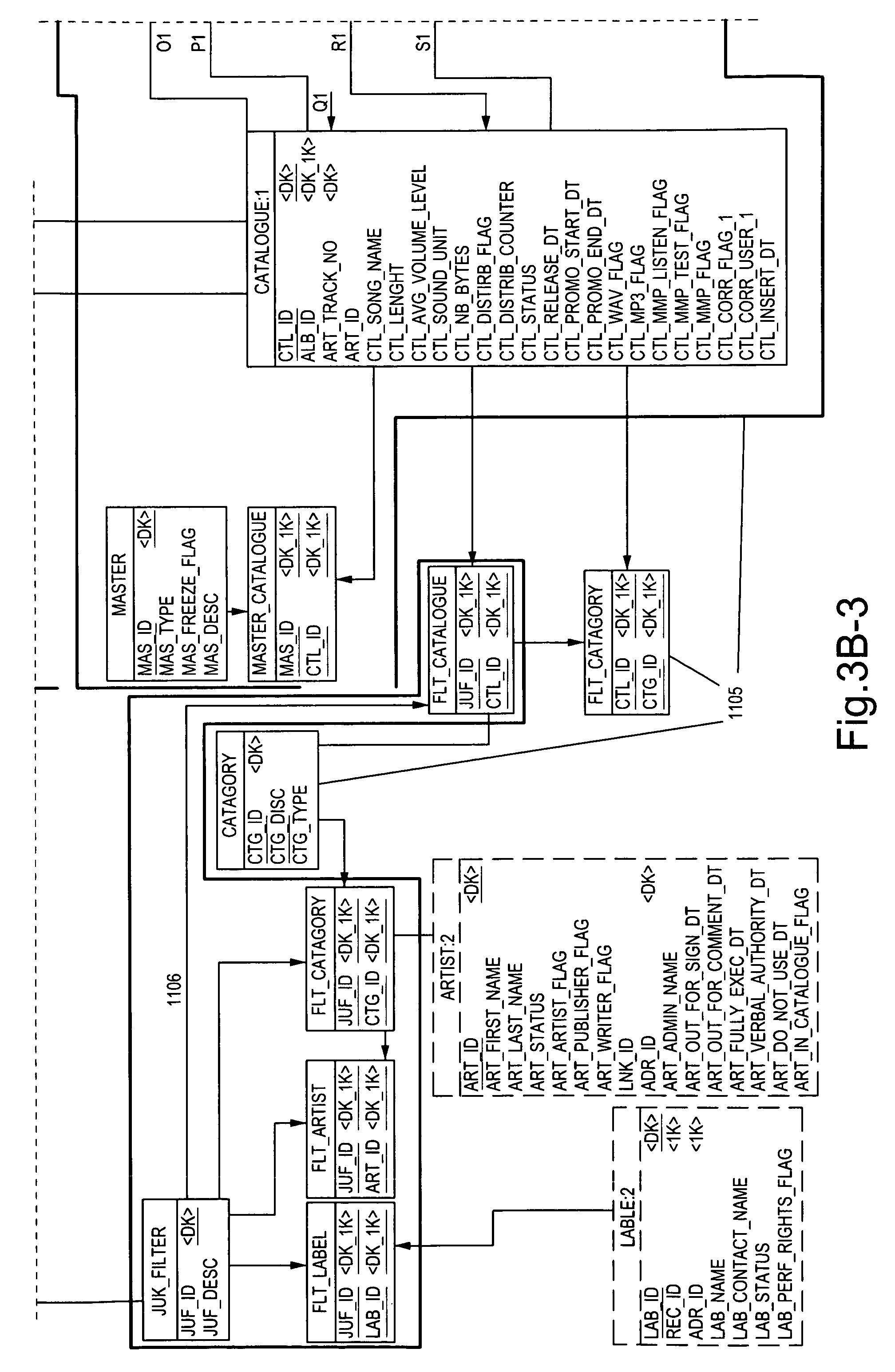 Patent US 7,996,438 B2