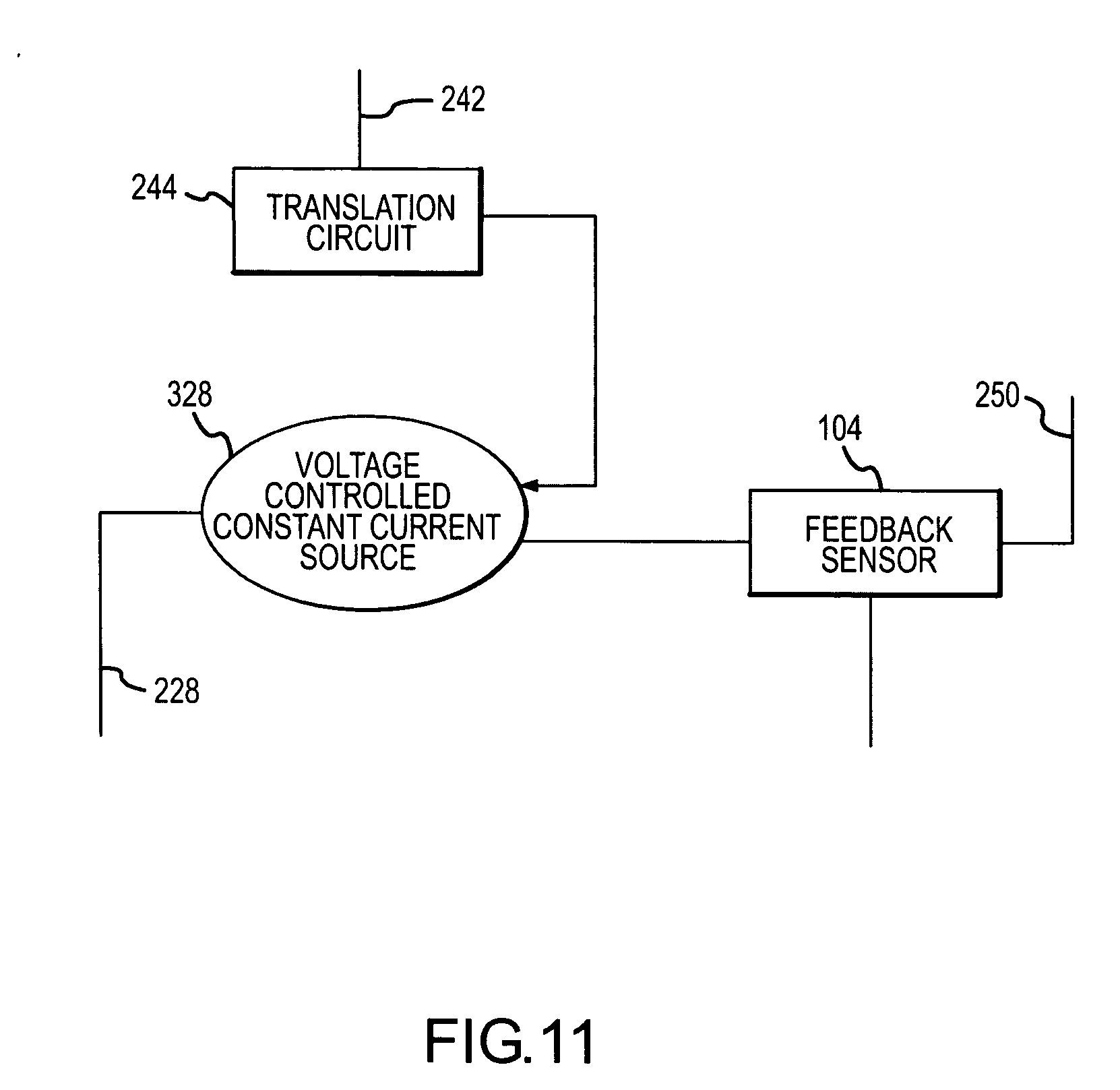 Patent Us 20050128193a1 Constant Current Source Circuit 0 Petitions