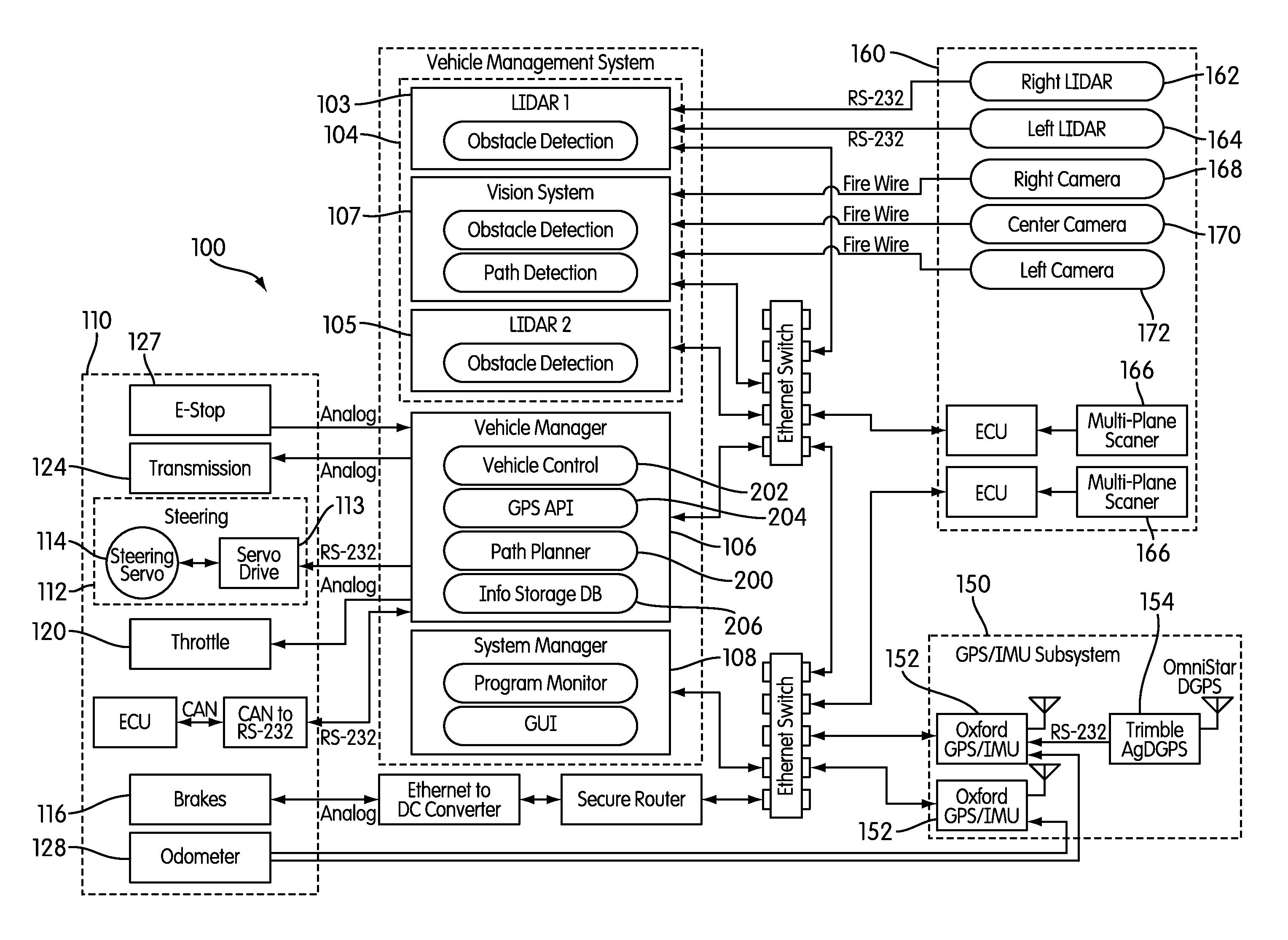 Patent Us 8139109 B2 Volex Switch Wiring Diagram First Claim