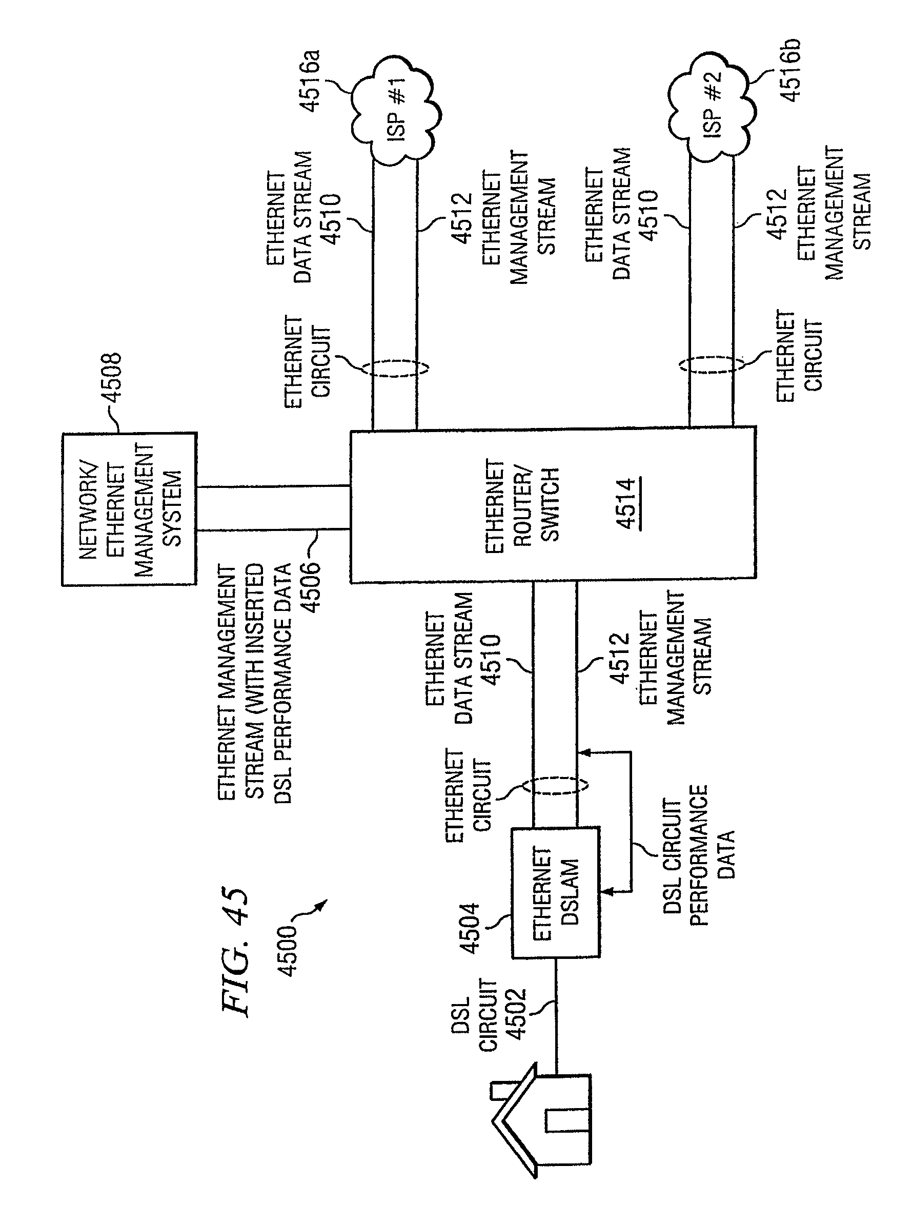 Patent Us 9712445 B2 Ring Detection Circuits In Modems 0 Petitions