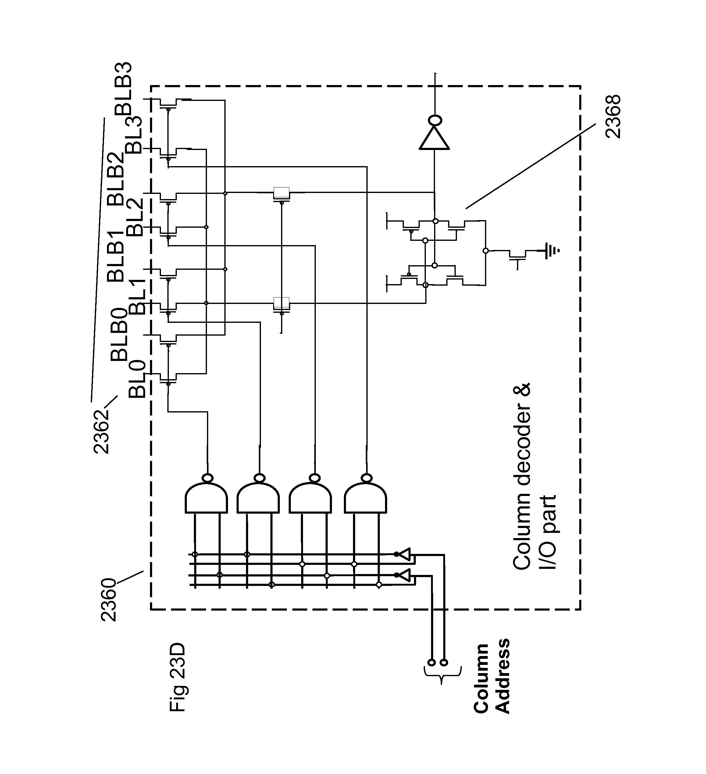 Patent Us 8846463 B1 Diodecoupled Flipflop Circuit Diagram Tradeoficcom Images