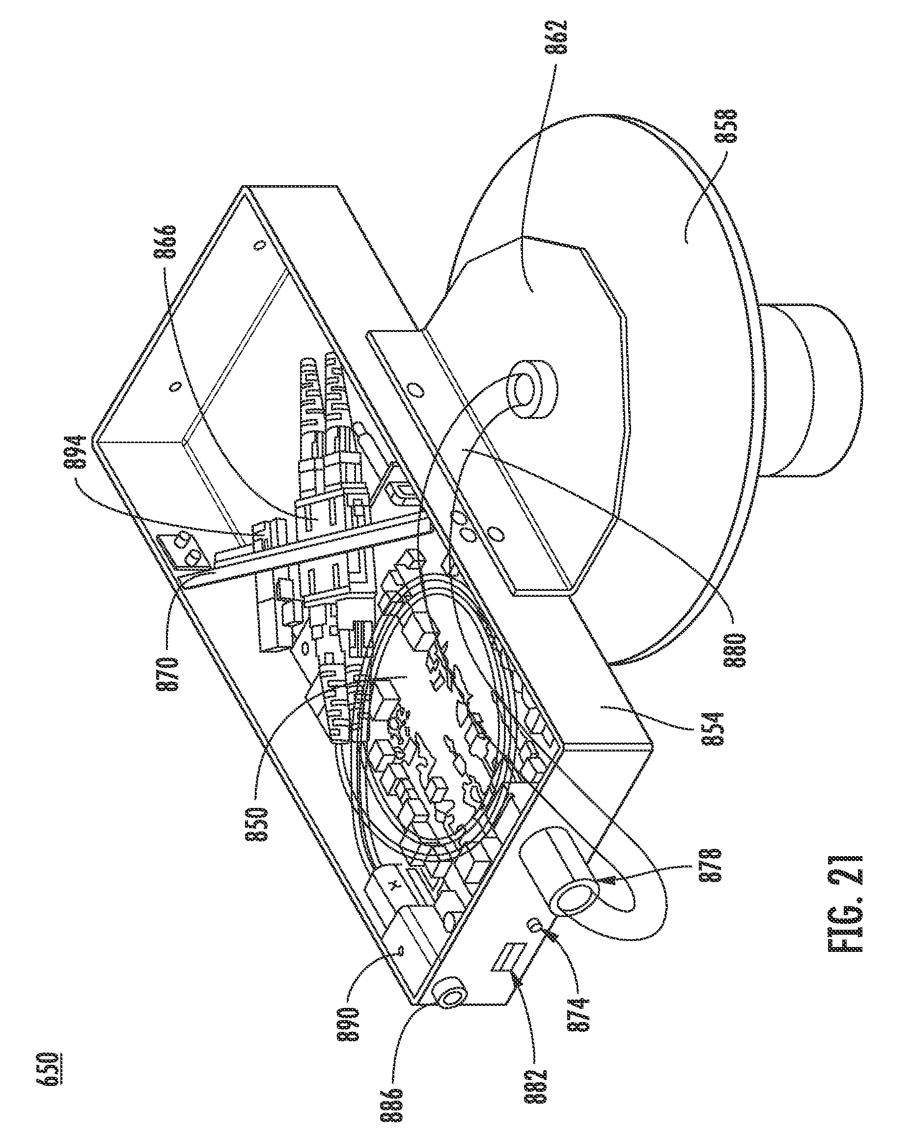 patent us 9 112 611 b2 CloudStack Architecture Diagram patent images