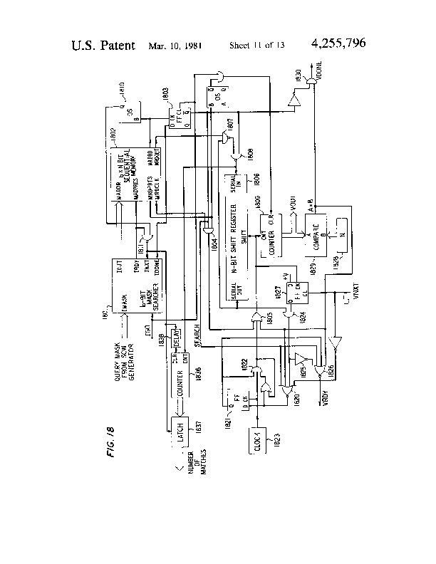Patent Us 4255796 A