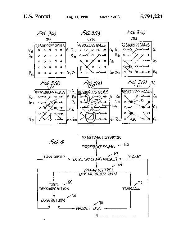 Patent Us 5794224 A