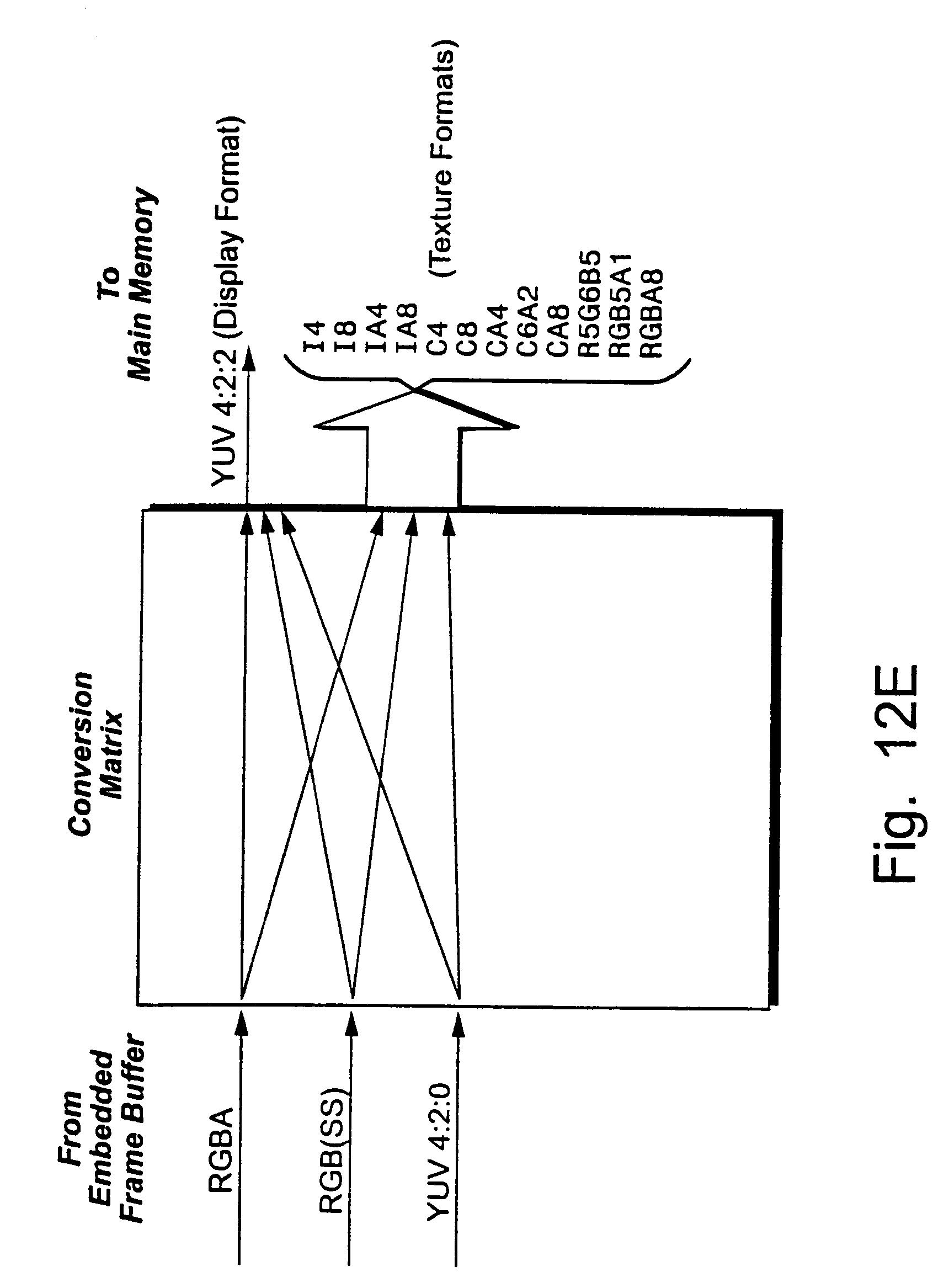 Patent US 7,184,059 B1
