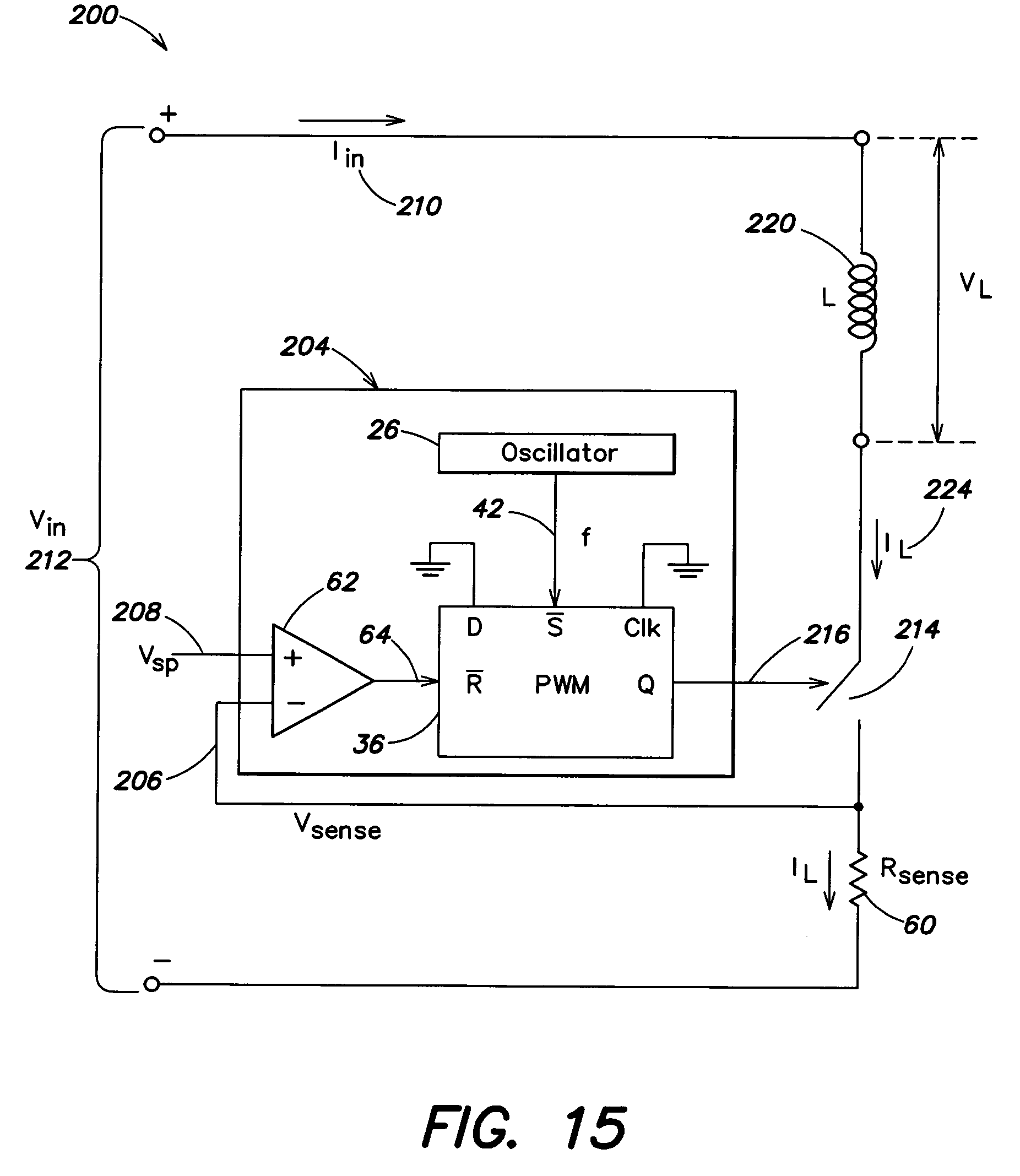 Patent Us 7256554 B2 Tube Rectifier Schematic In Addition Analog Pid Controller Circuit Images
