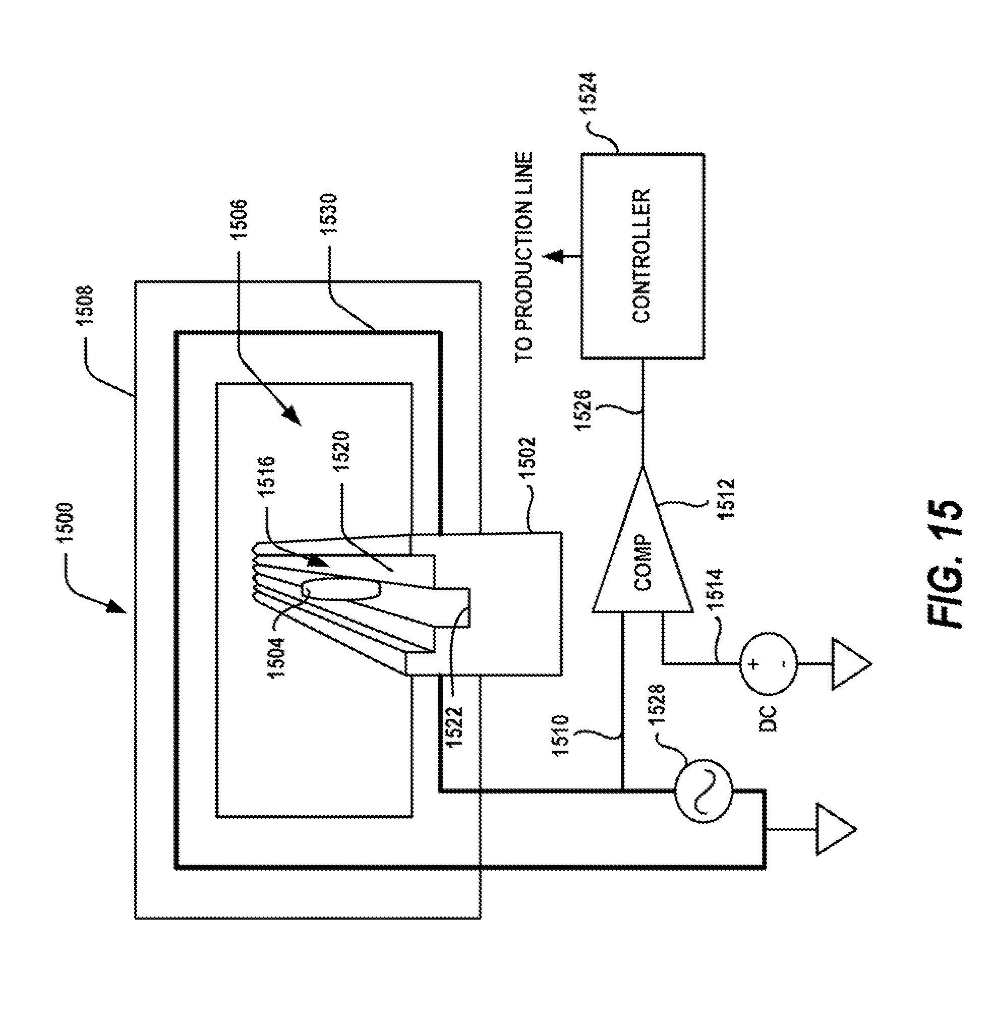 Patent US 10,175,376 B2 on
