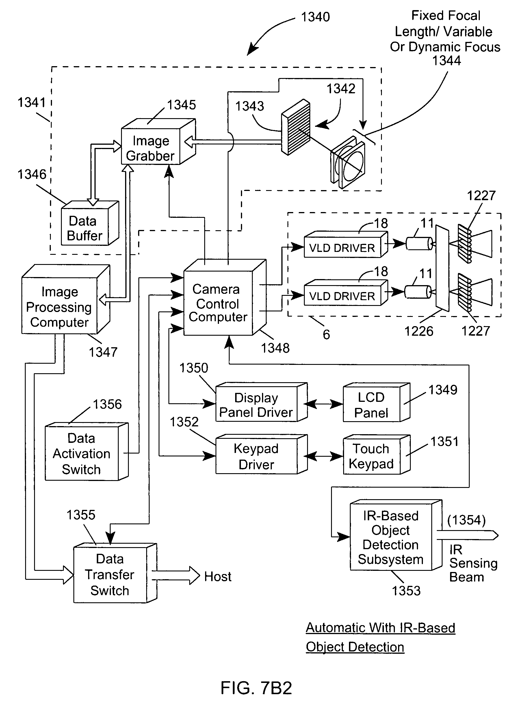 patent us 7 832 643 b2 Laser Circuit patent images