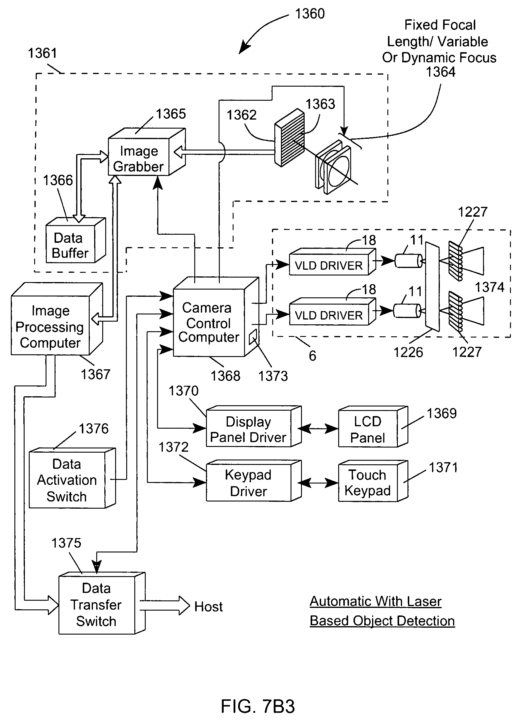 patent us 7 832 643 b2 LED Pulse Width Modulation Circuit patent images