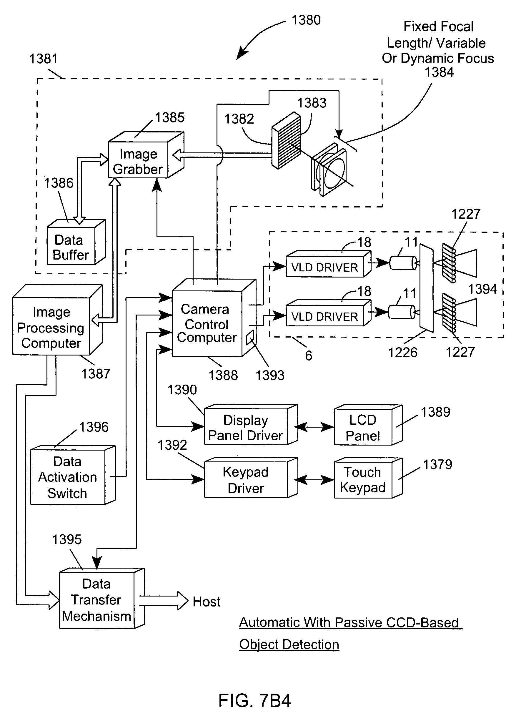Patent US 7,832,643 B2 on