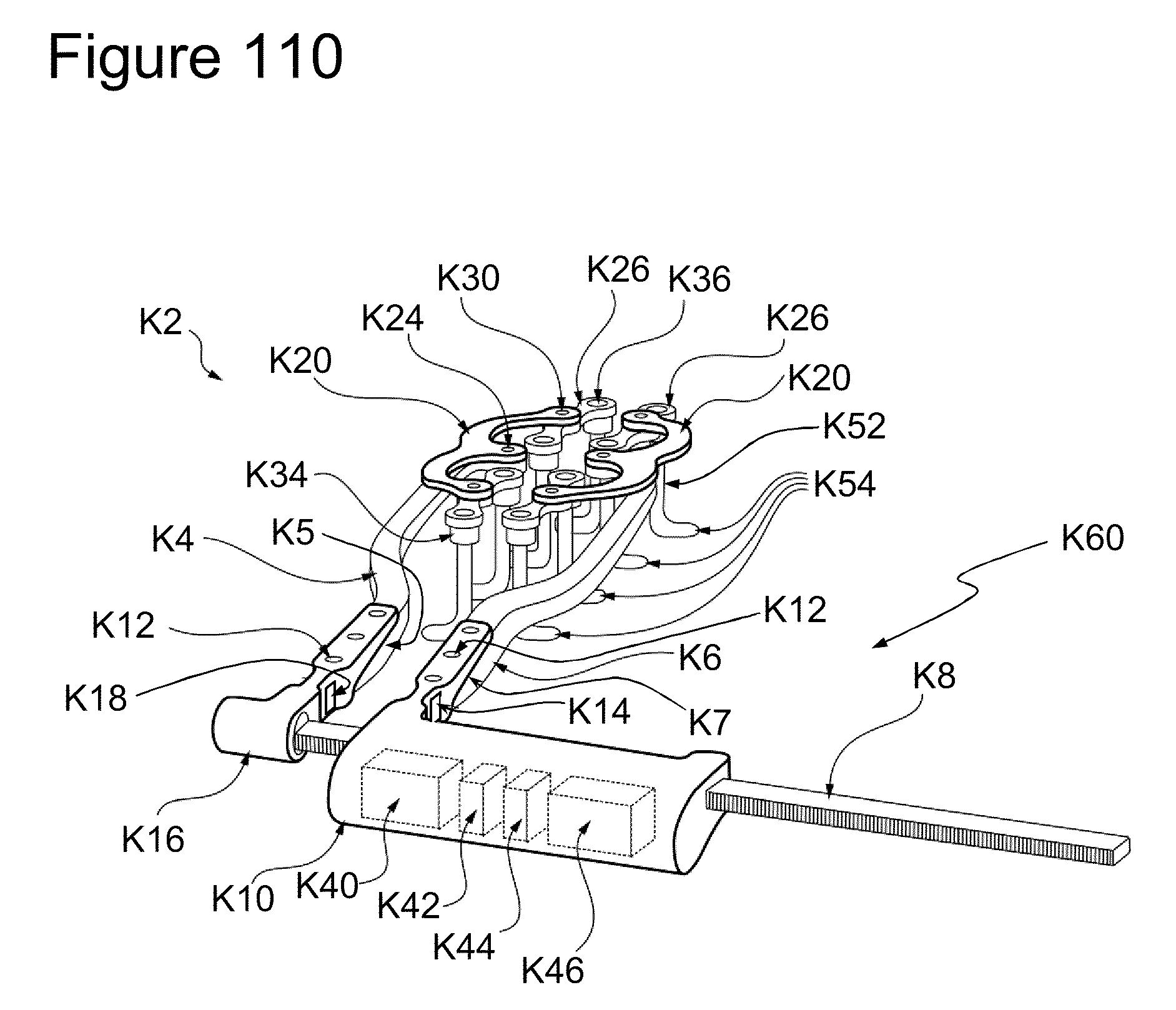 Patent Us 8845527 B2 K40 Mic Wiring Diagram Images
