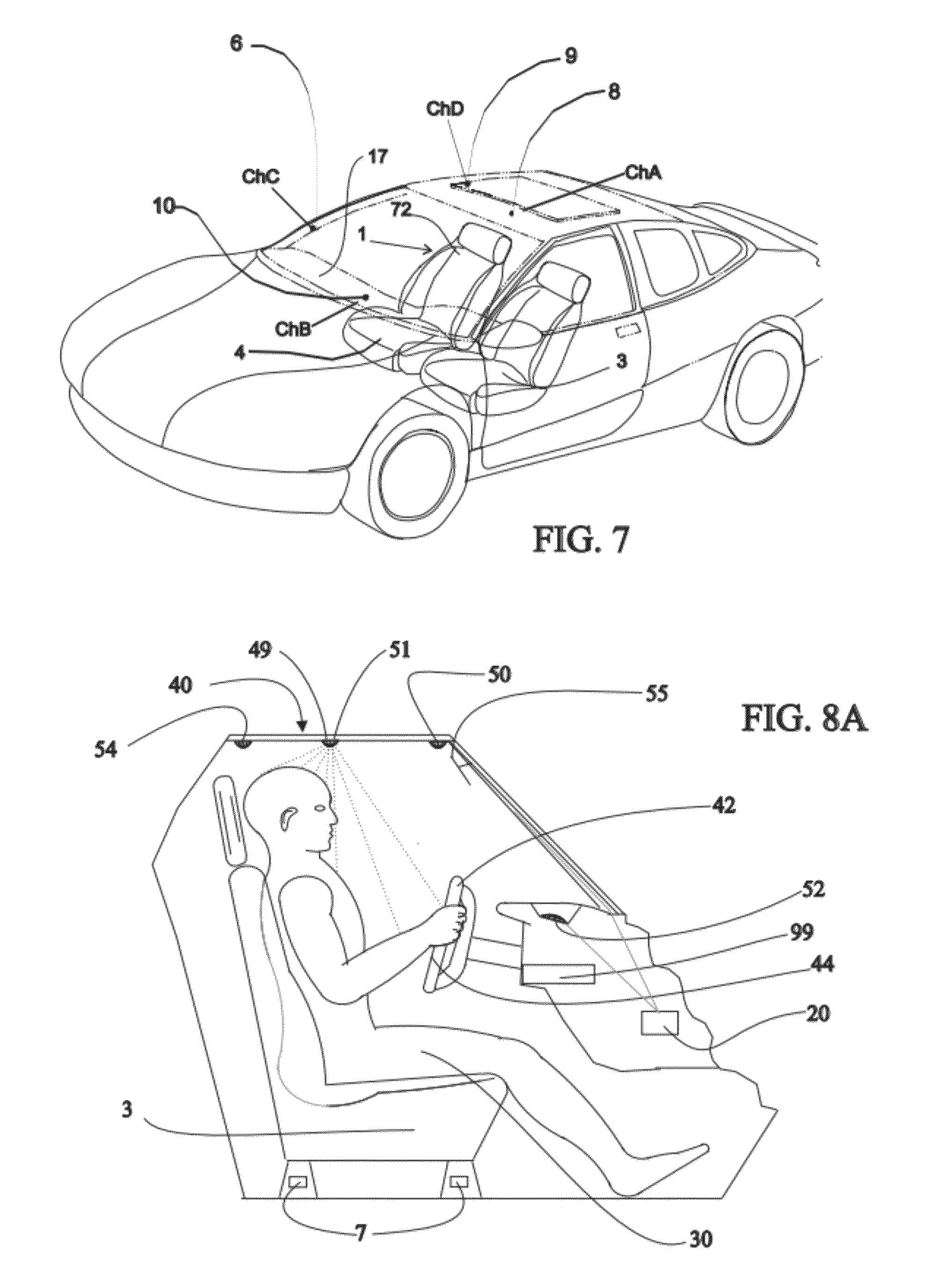 patent us 8 820 782 b2 1961 Chrysler Newport patent