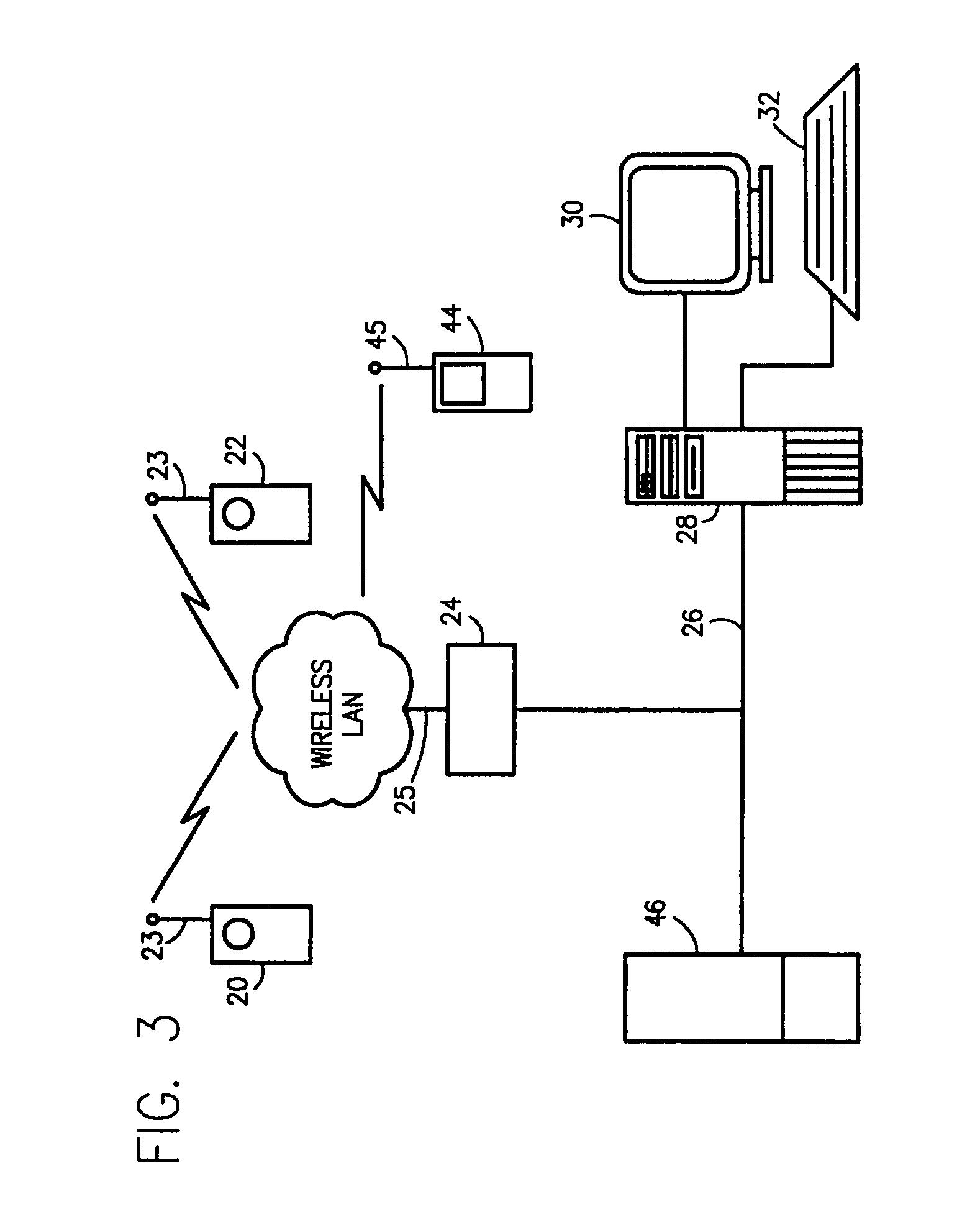 Patent Us 6970183 B1 Sensormatic Ptz Camera Wiring Diagram