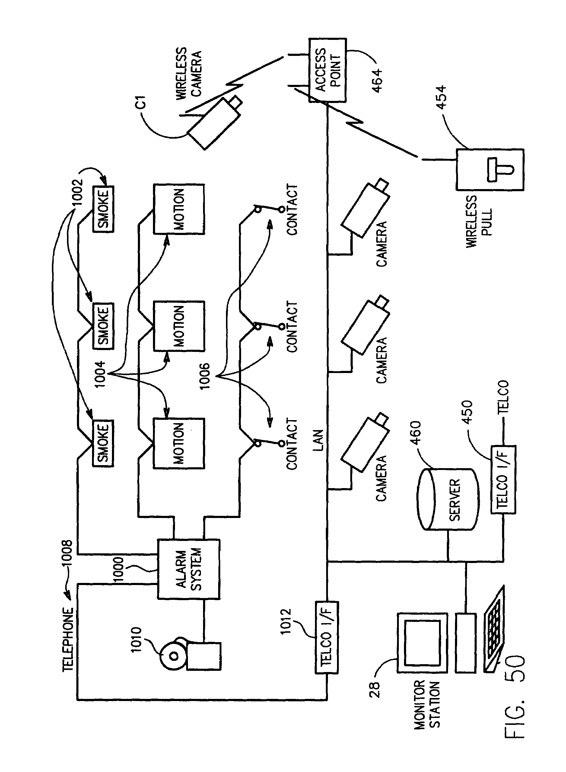 Patent Us 6970183 B1 Studio Ring Flash Xenon Tubes Schematic Images