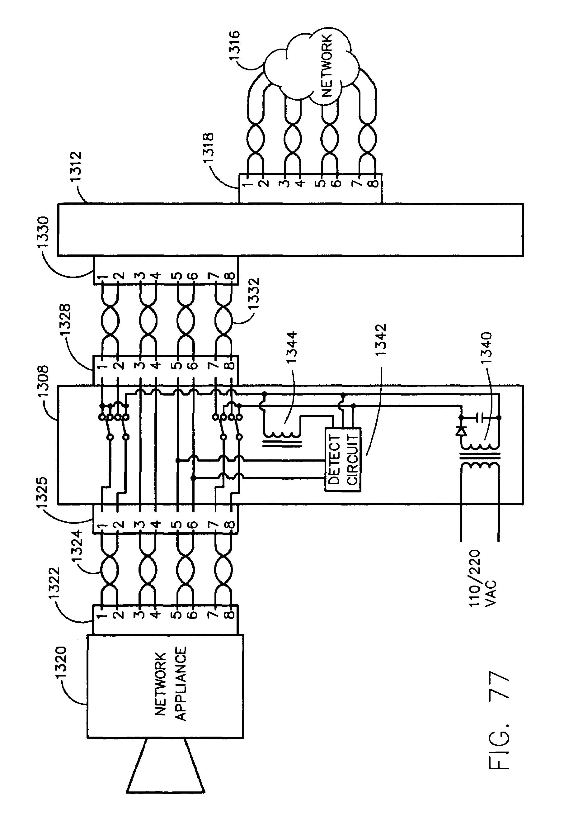 Patent Us 6970183 B1 Ih 784 Wiring Diagram Litigations