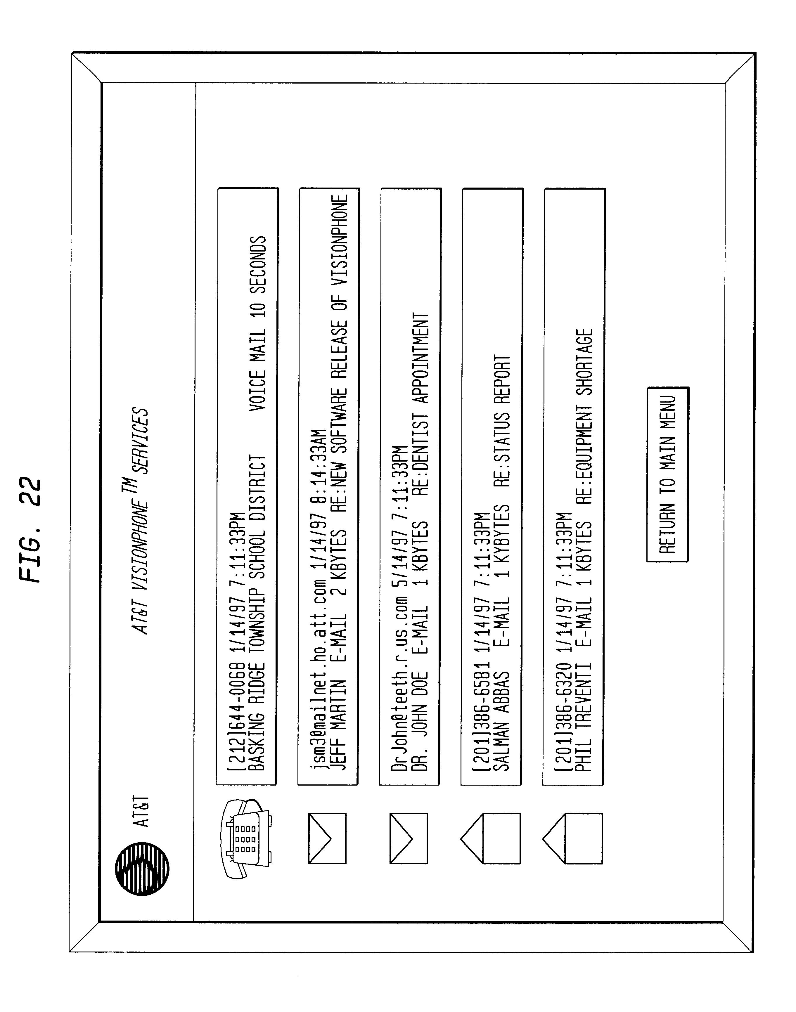 Patent US 6,396,531 B1