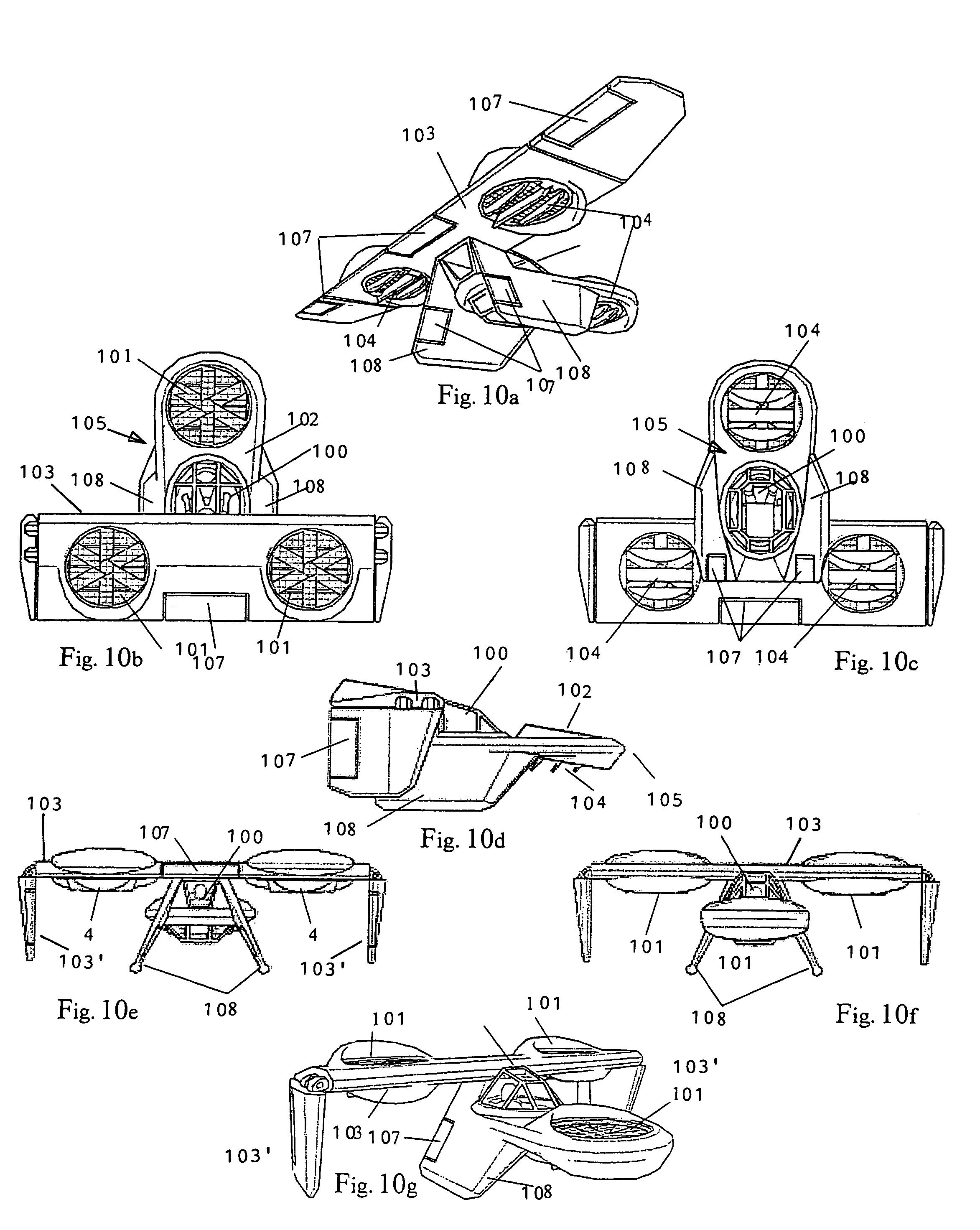 patent us 7 032 861 b2 Passat Lip Spoiler patent