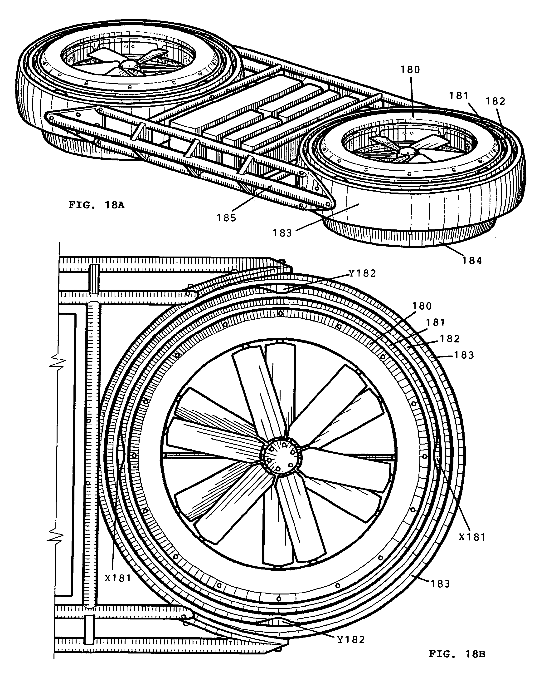 patent us 7 032 861 b2 1956 Army Jeep petitions