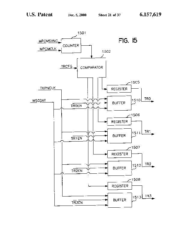 Patent Us 6157619 A