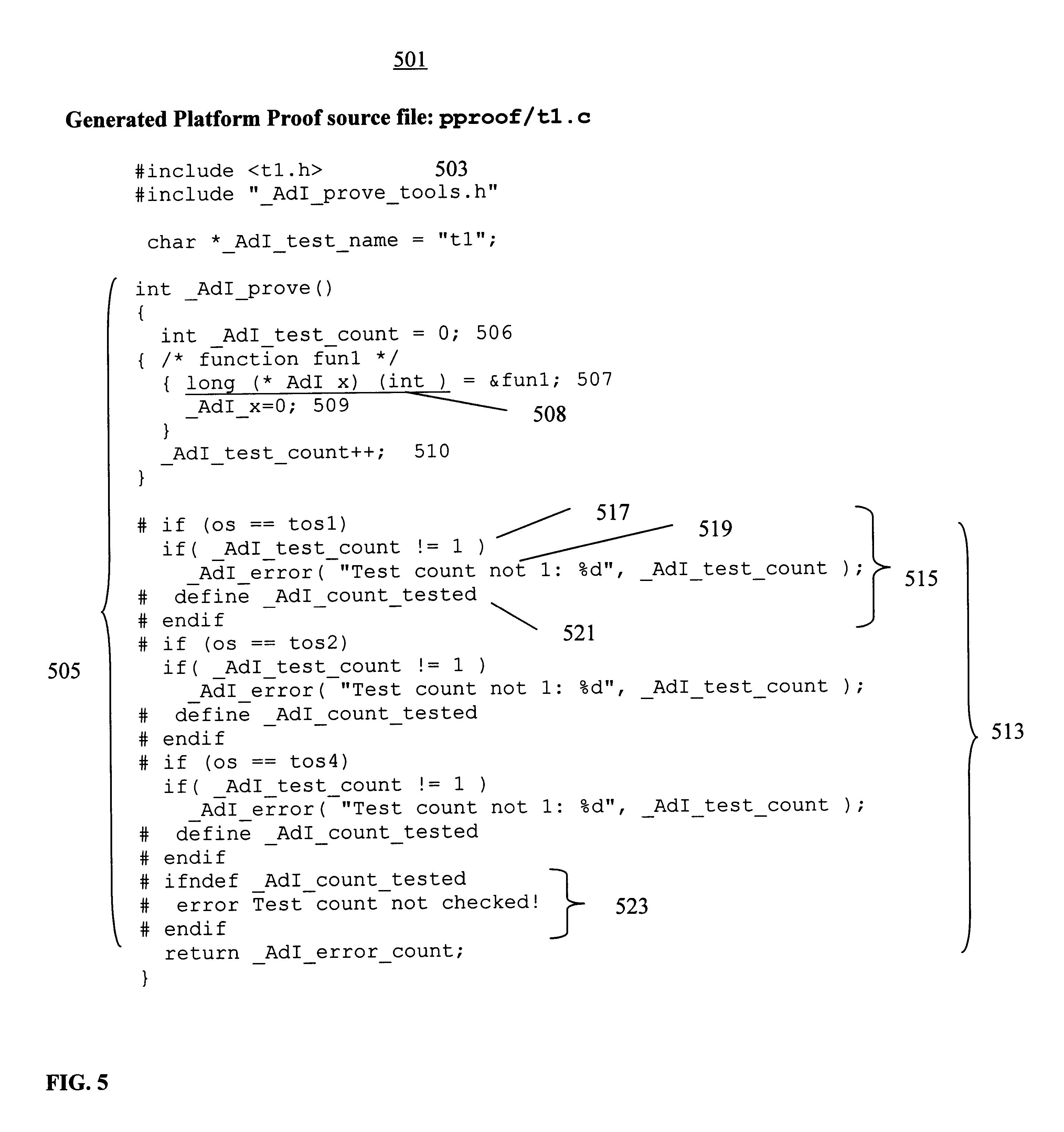Patent US 6,769,115 B1