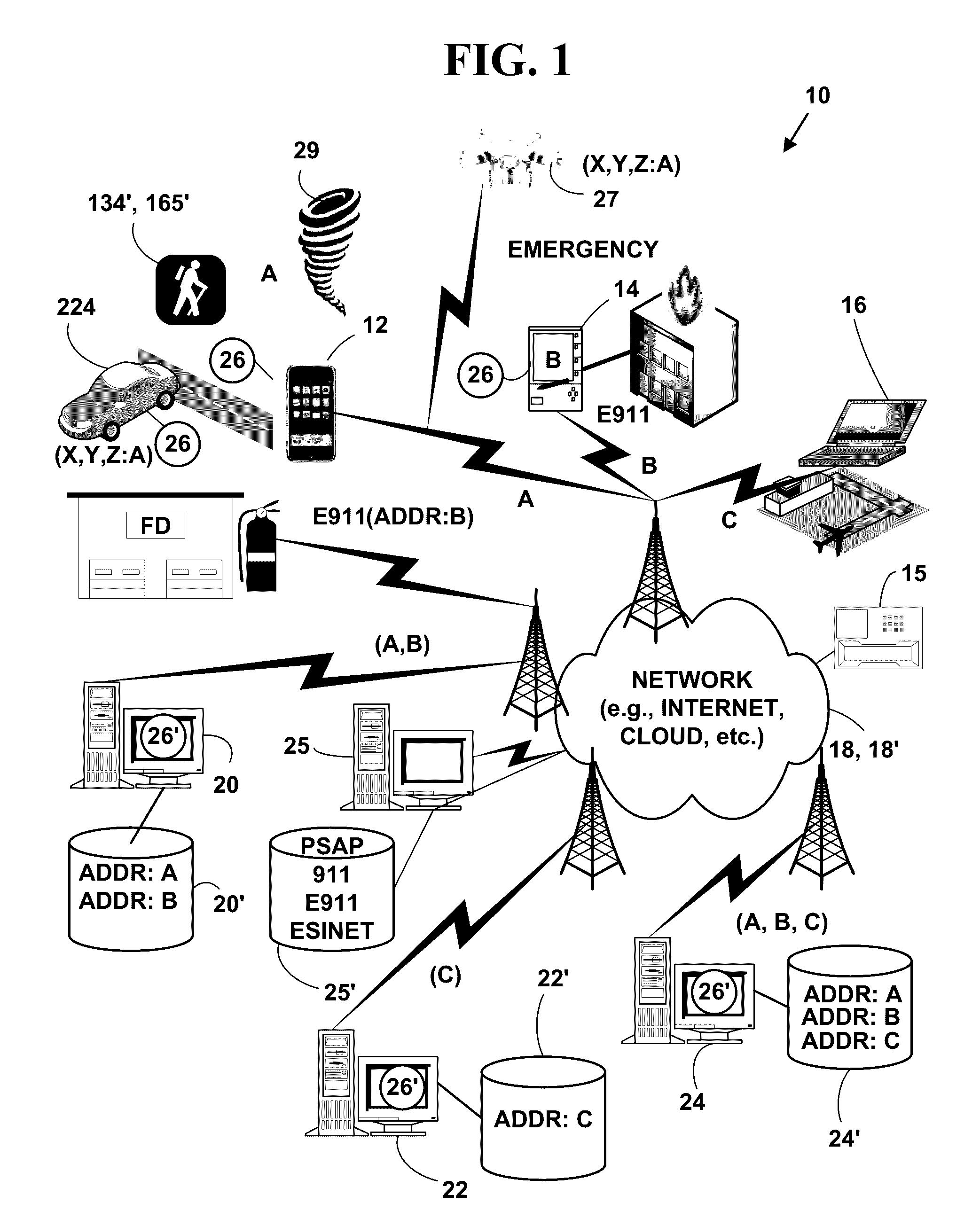 Patent Us 9635534 B2 Trailer Wiring Diagram Rsa Images