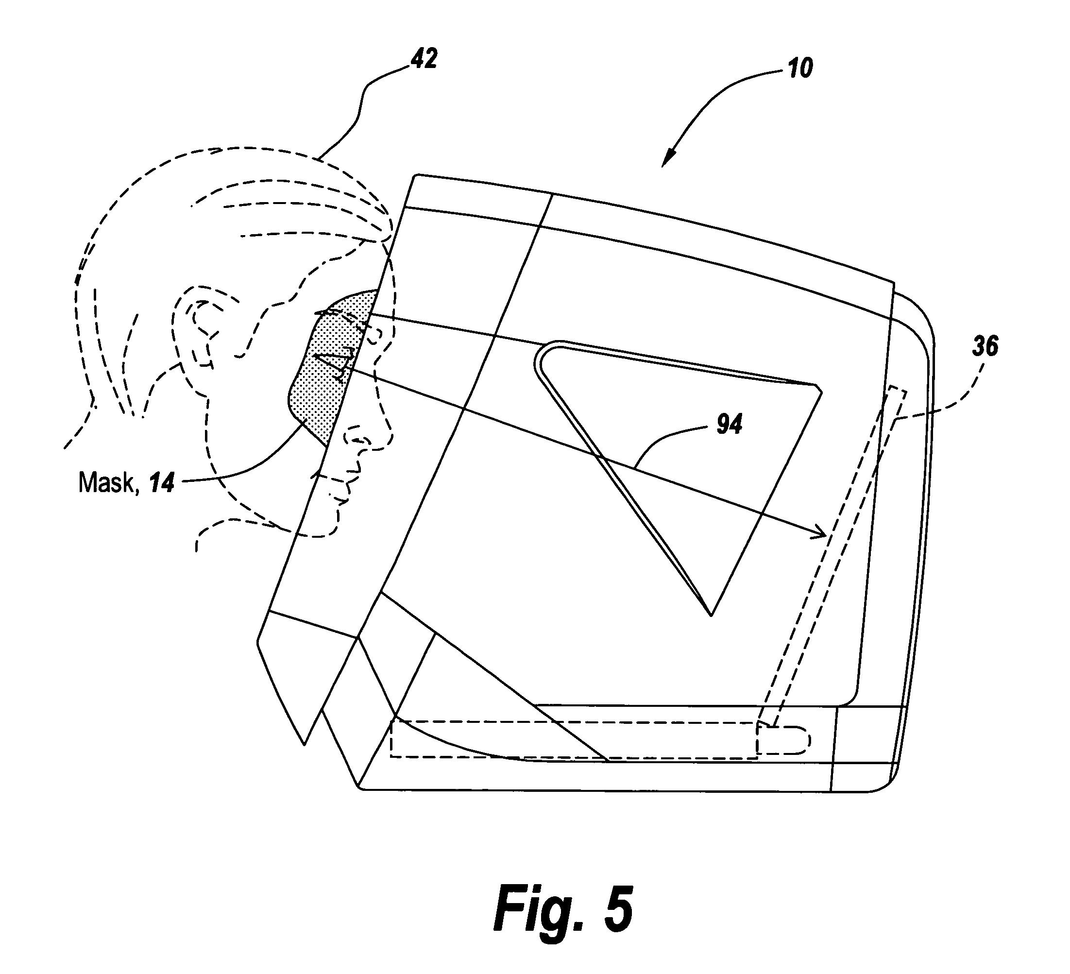 Patent US 9,265,458 B2