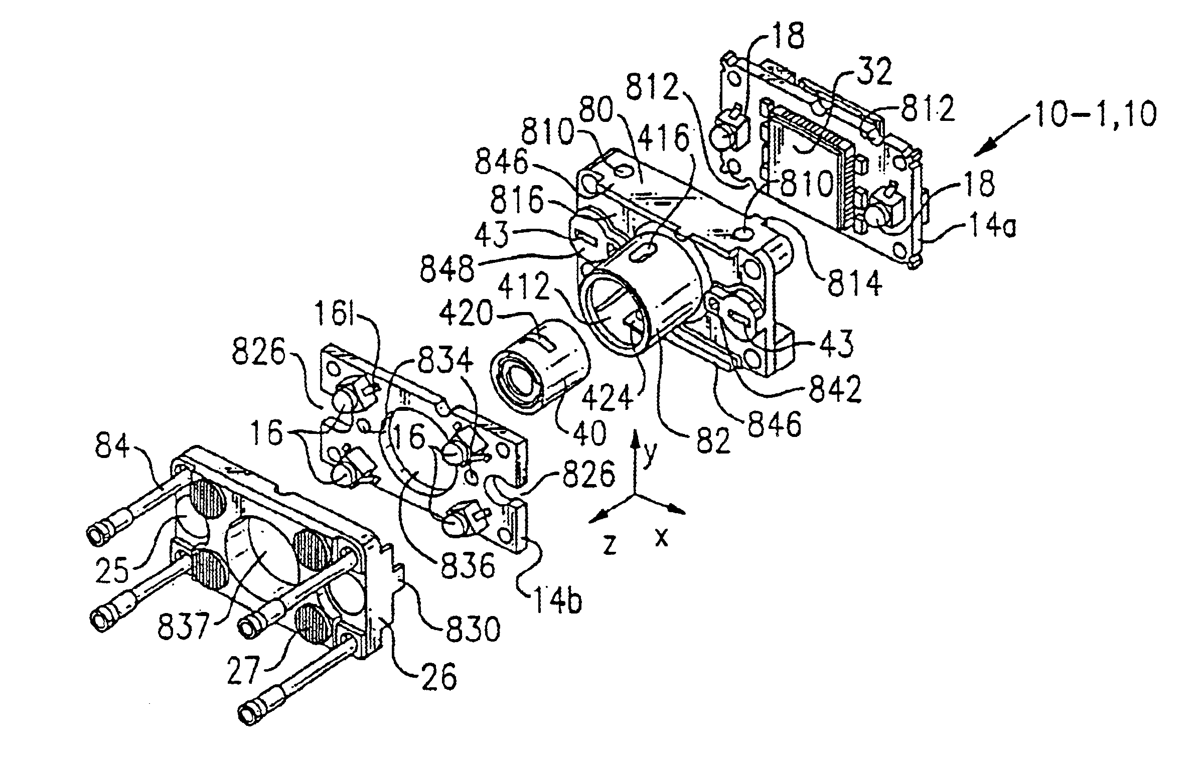 Patent US 6,832,725 B2