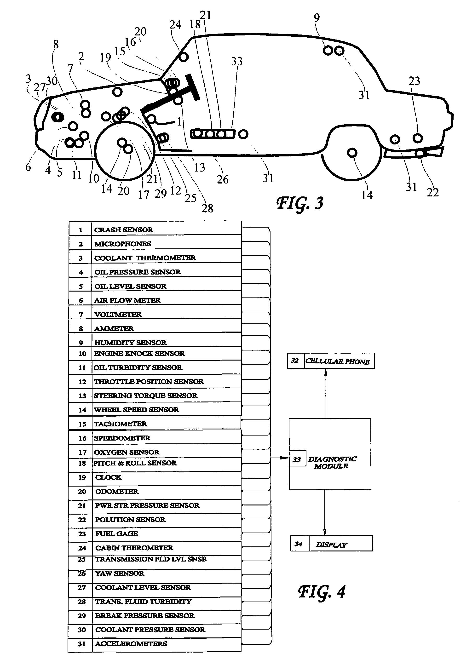 Patent US 7,103,460 B1