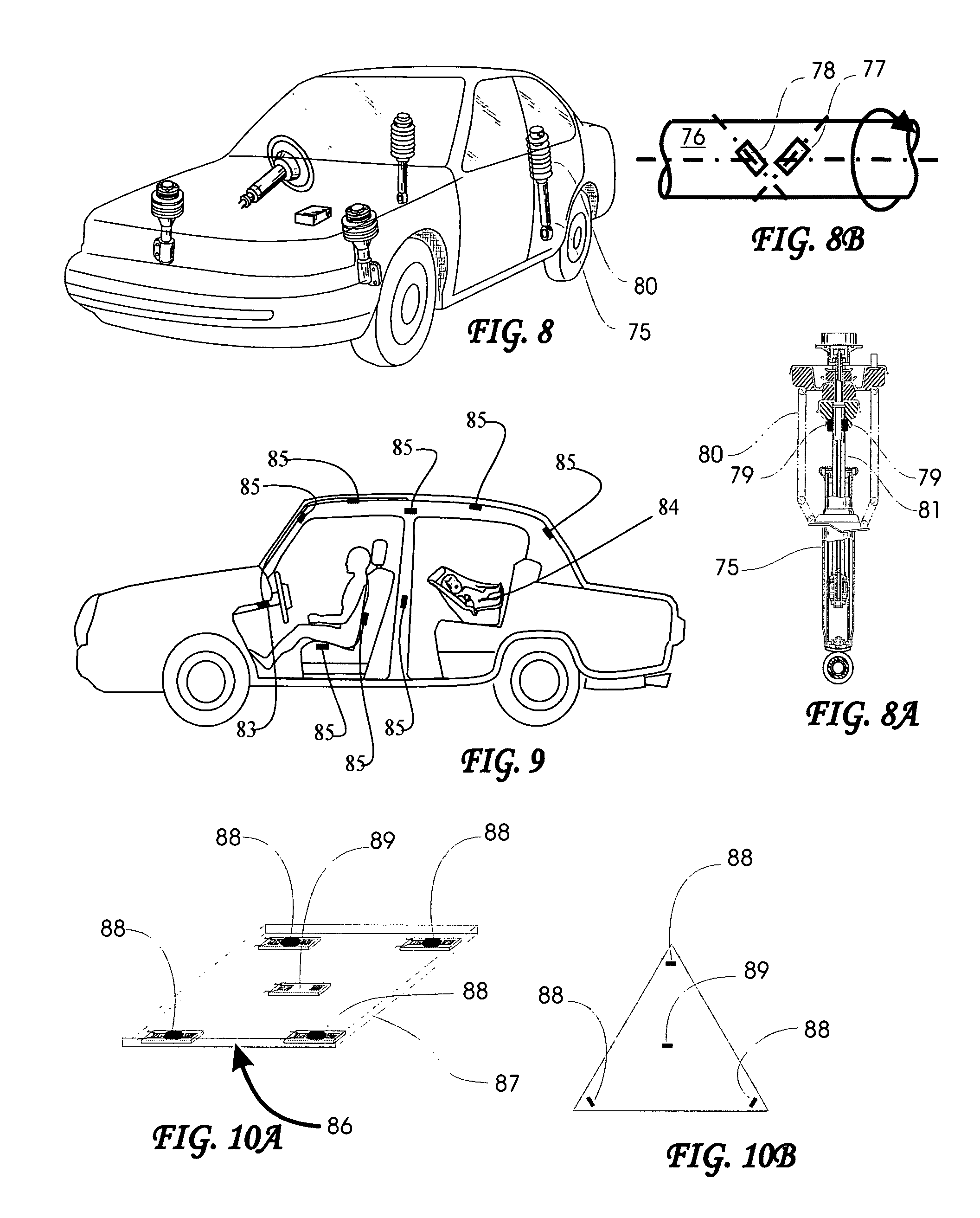 patent us 7 103 460 b1 08 Ford Fusion Engine patent